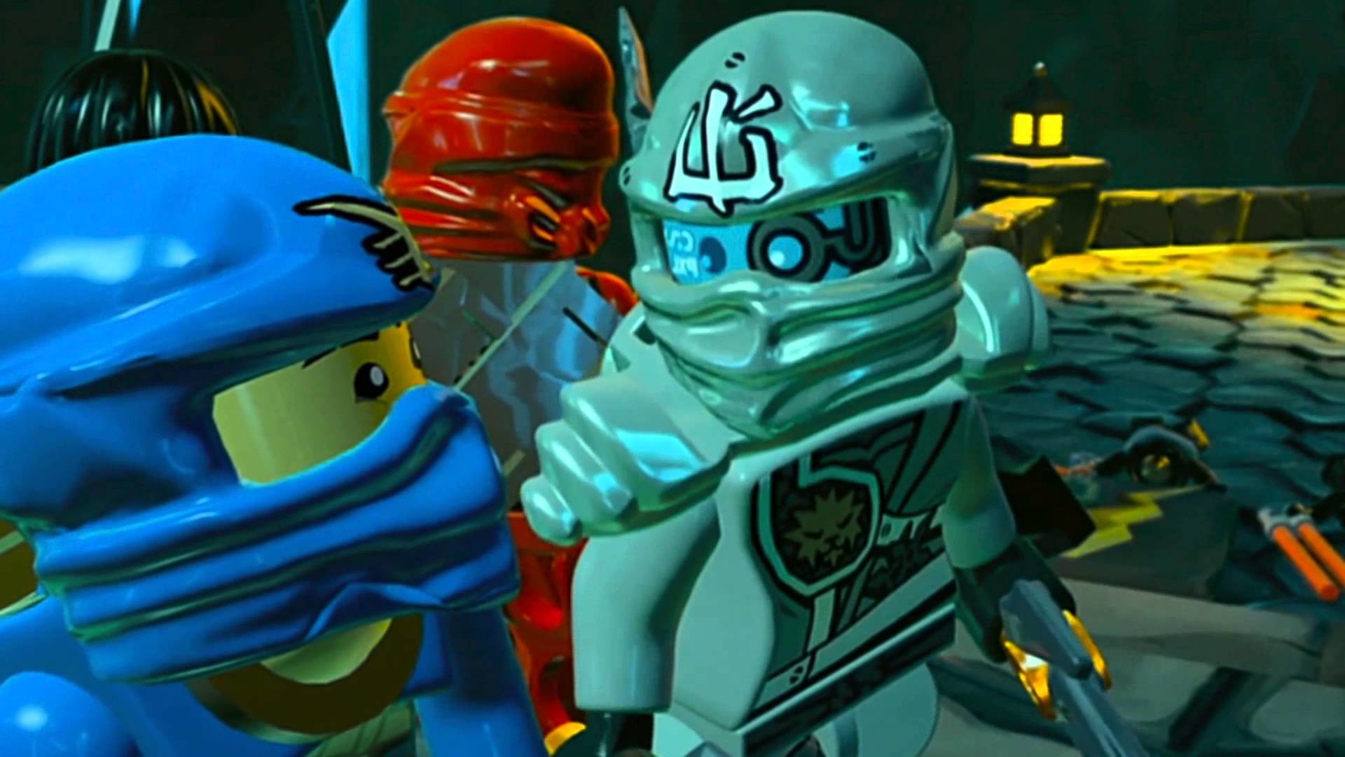 1920x1080 LEGO NINJAGO: SHADOW OF RONIN NOW AVAILABLE ON iPHONE, iPAD and iPOD TOUCH