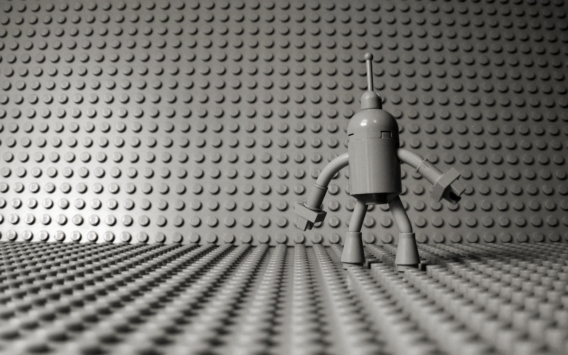 1920x1200 Futurama-bender-lego-wallpapers-HD