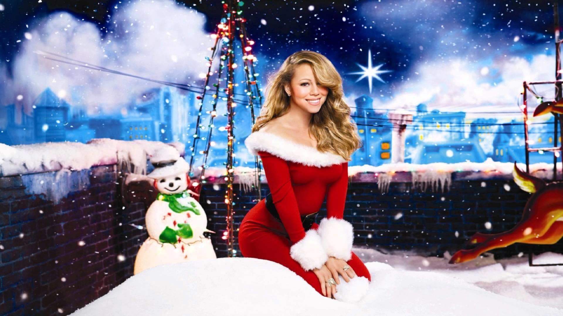 Mariah Carey Wallpapers (50+ images)