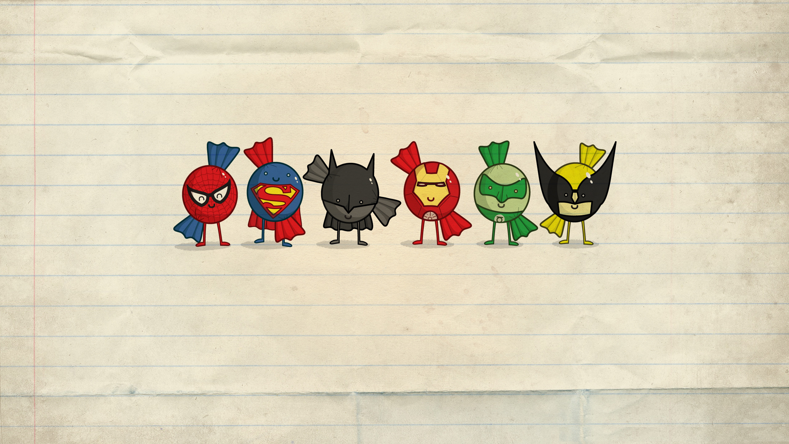 Great Wallpaper Macbook Superhero - 602434  Snapshot_931622.jpg