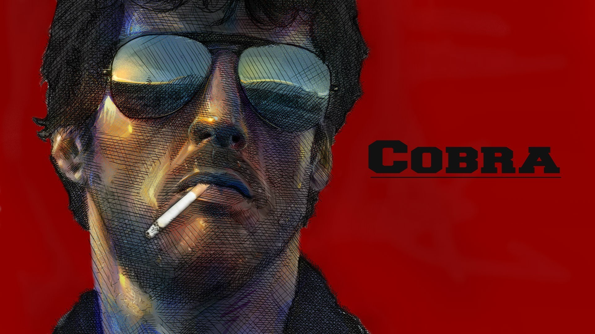 1920x1080 Sylvester Stallone, Cobra (movie) Wallpapers HD / Desktop and Mobile  Backgrounds