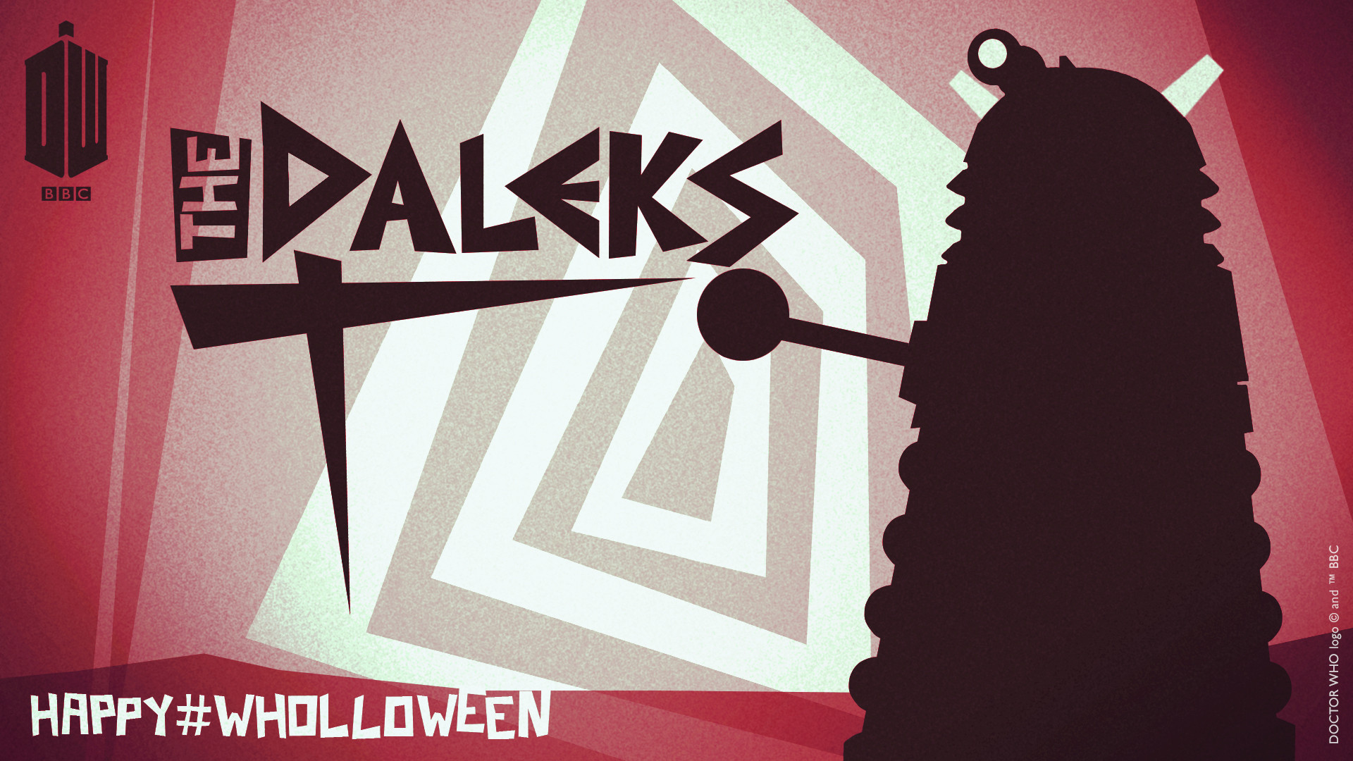 1920x1080 DesktopWallpaper_DALEKS. DesktopWallpaper_SILENCE. DesktopWallpaper_ANGELS
