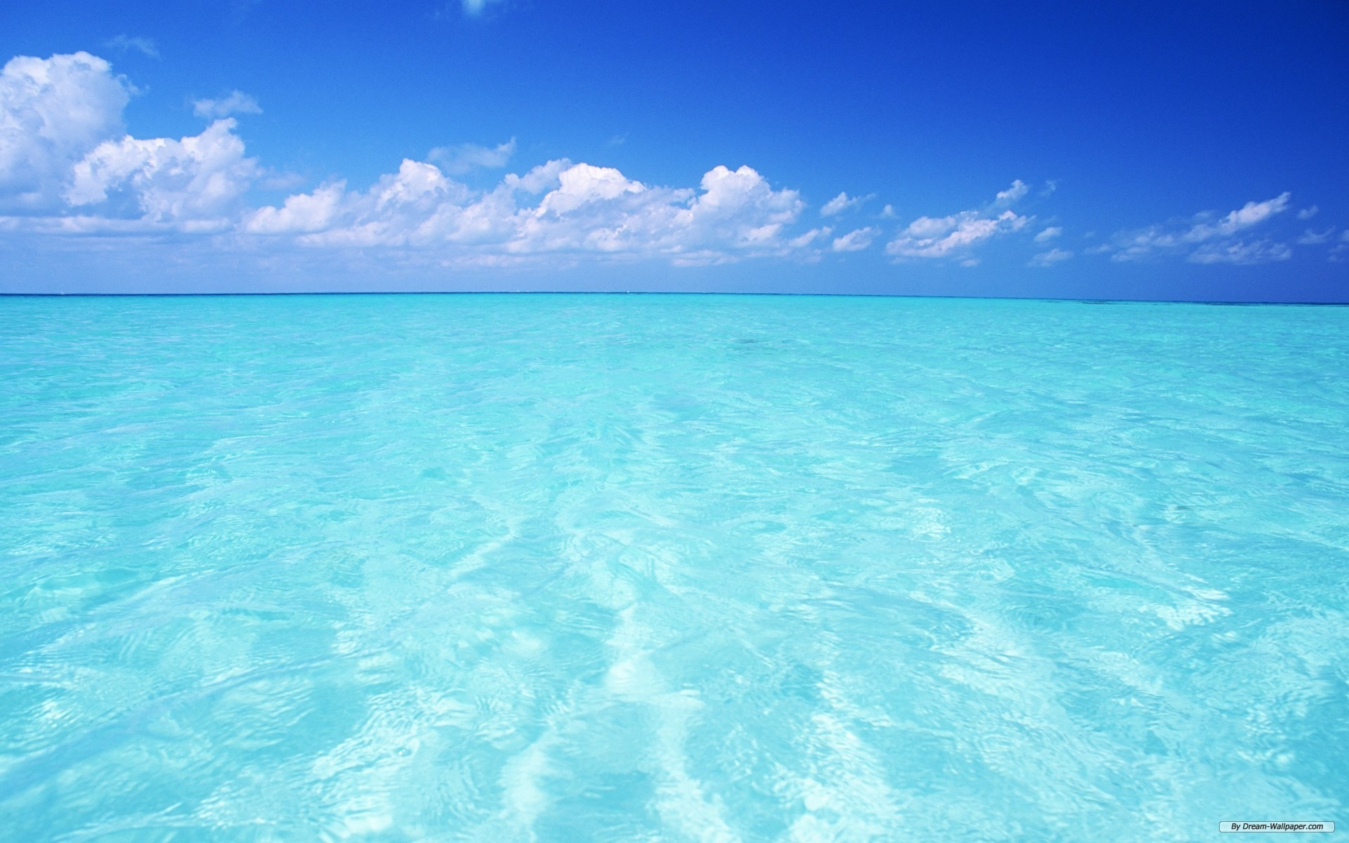 1920x1200 wallpaper, nature, clear, sky, water, blue, background