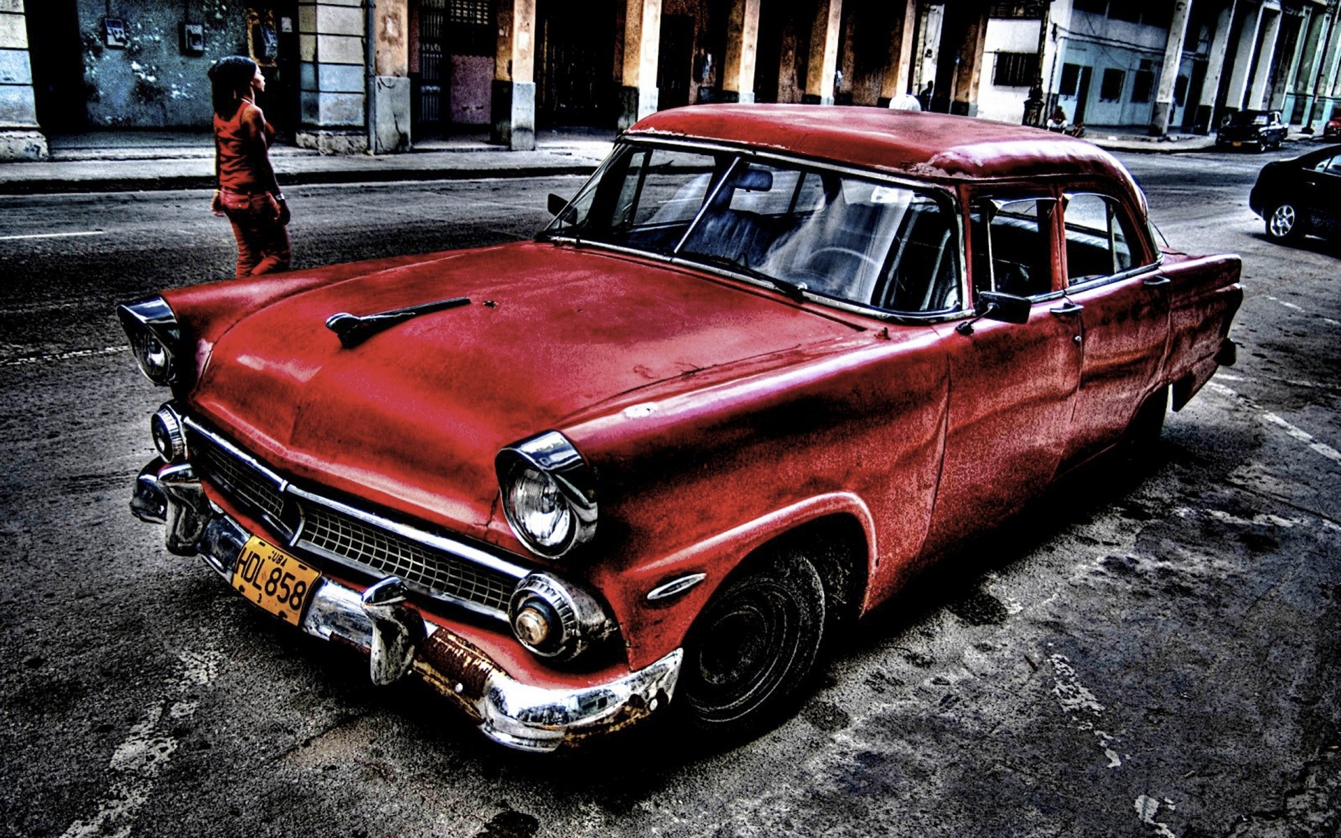 Old Classic Cars Wallpaper Images - Cheap old classic cars