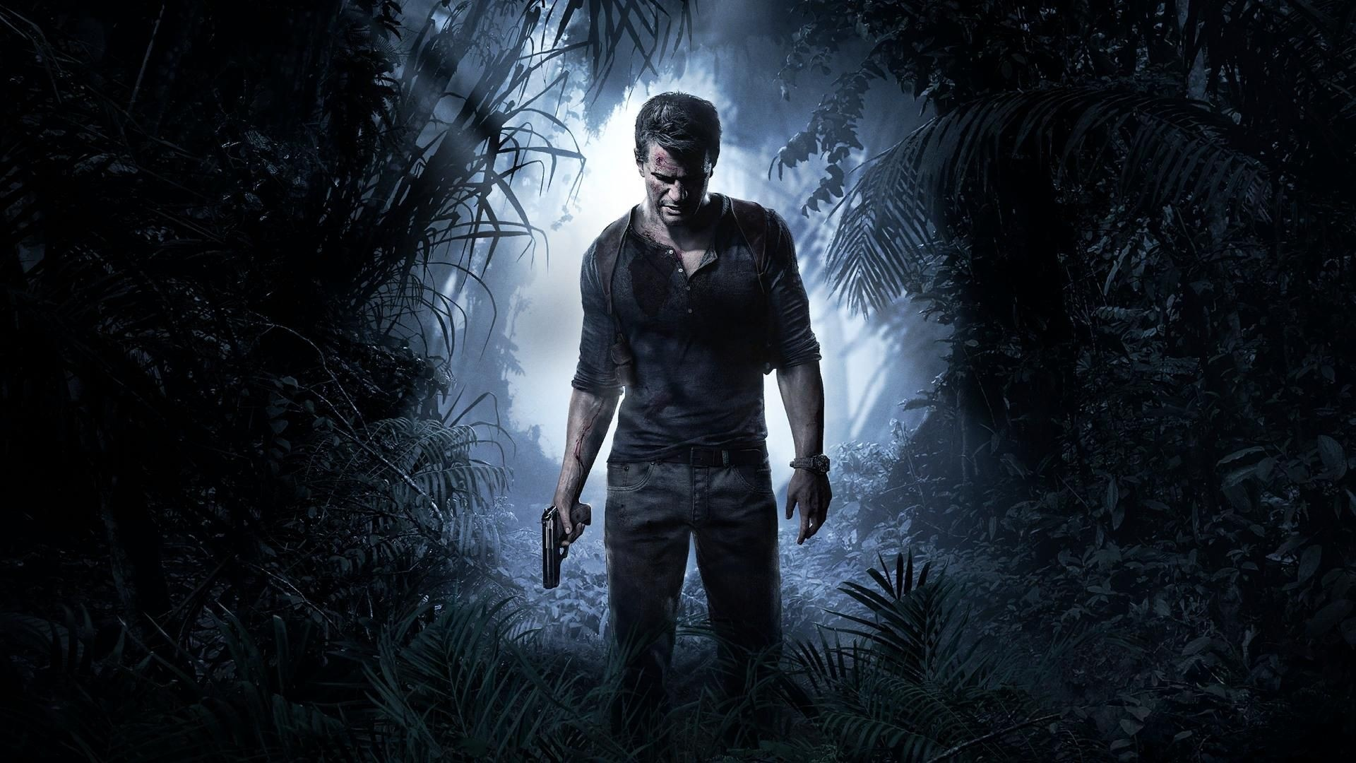 Uncharted Wallpaper (80+ images)