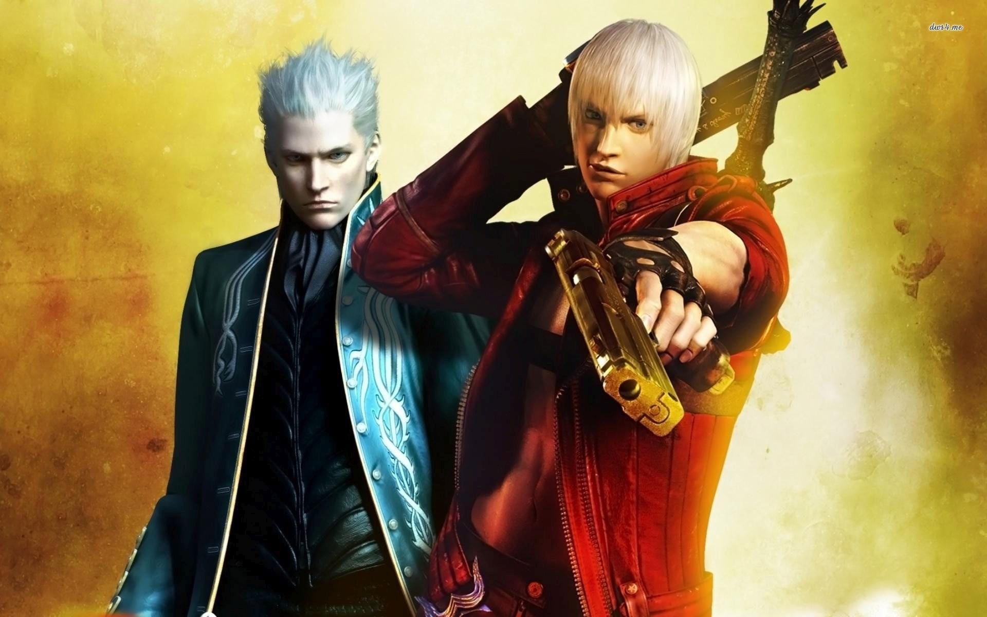 Devil may cry 3 lady wallpaper engine | download wallpaper engine.