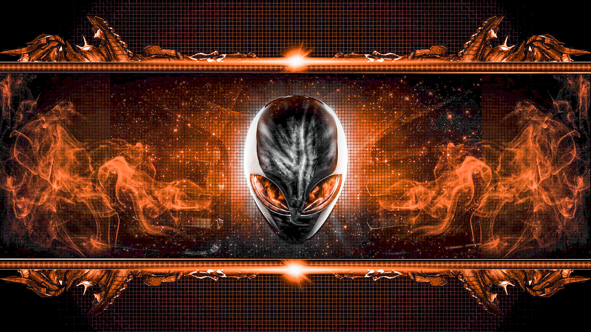 1920x1080 Alienware Wallpapers: Alienware On Gadget ~ celwall.com Technology Wallpapers Inspiration | alienware