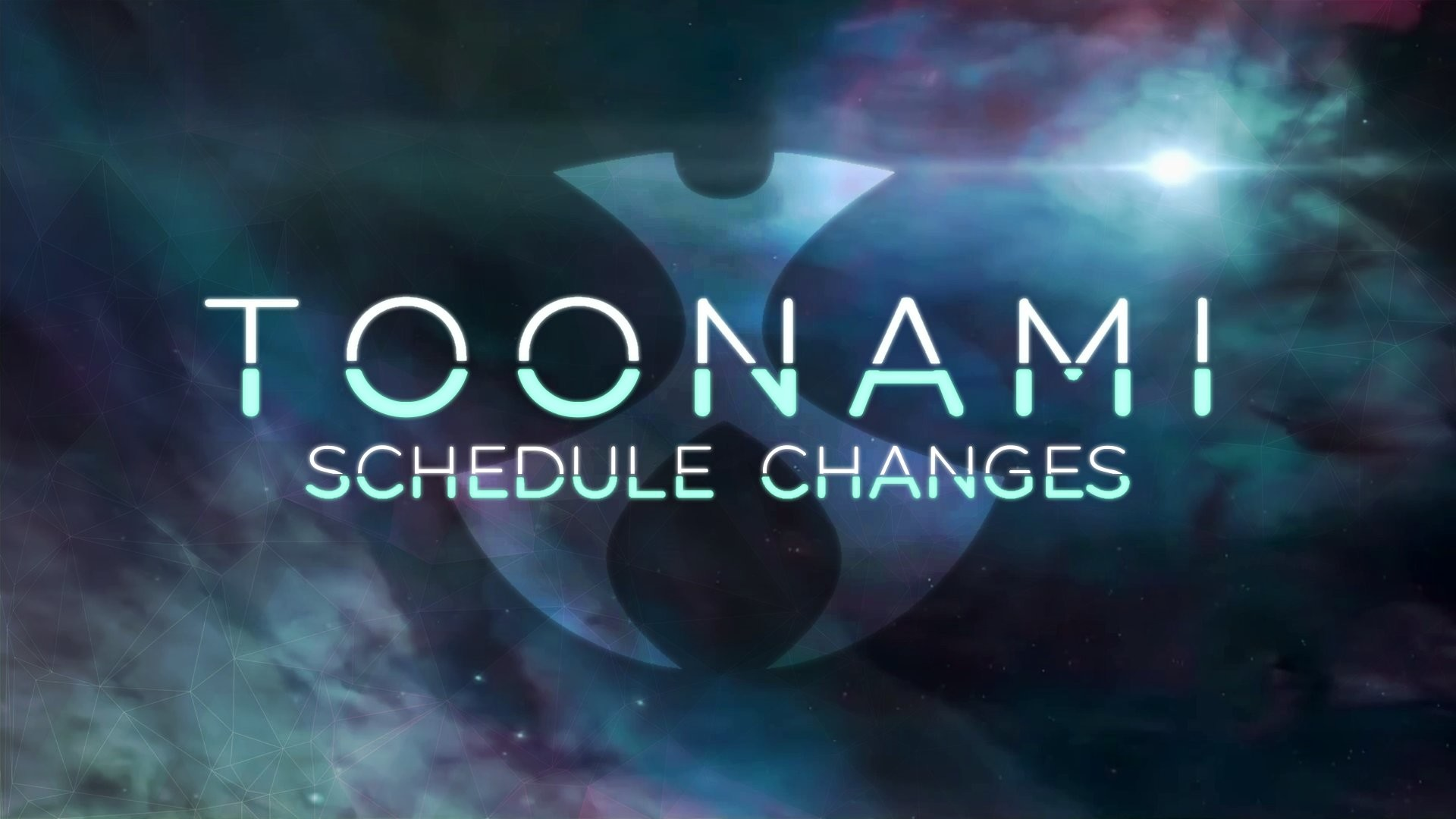 1920x1080 (Updated 12/30) Toonami Schedule Changes : Double JoJo, Marathons,  Premieres, And Expansion - Toonami Squad