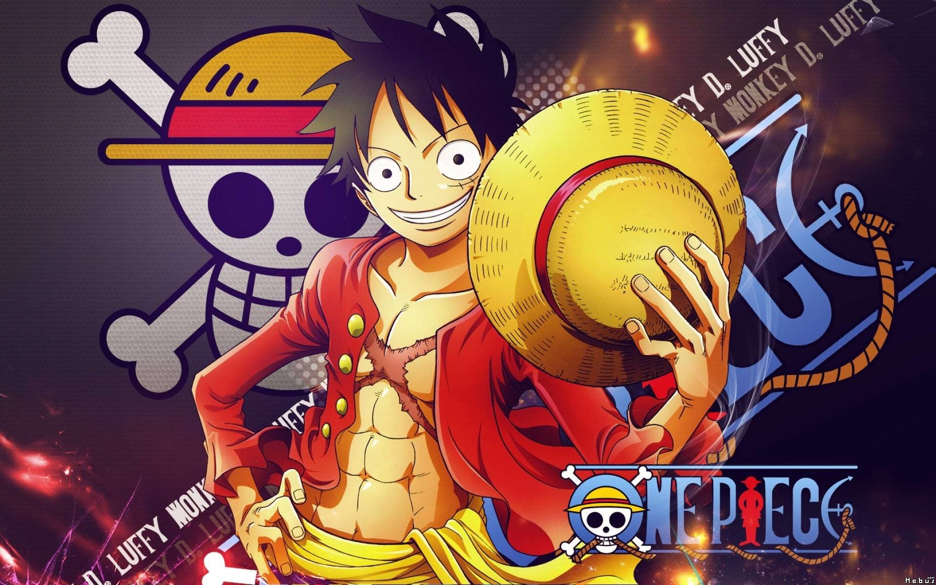 Epic One Piece Wallpaper Hd 58 Images