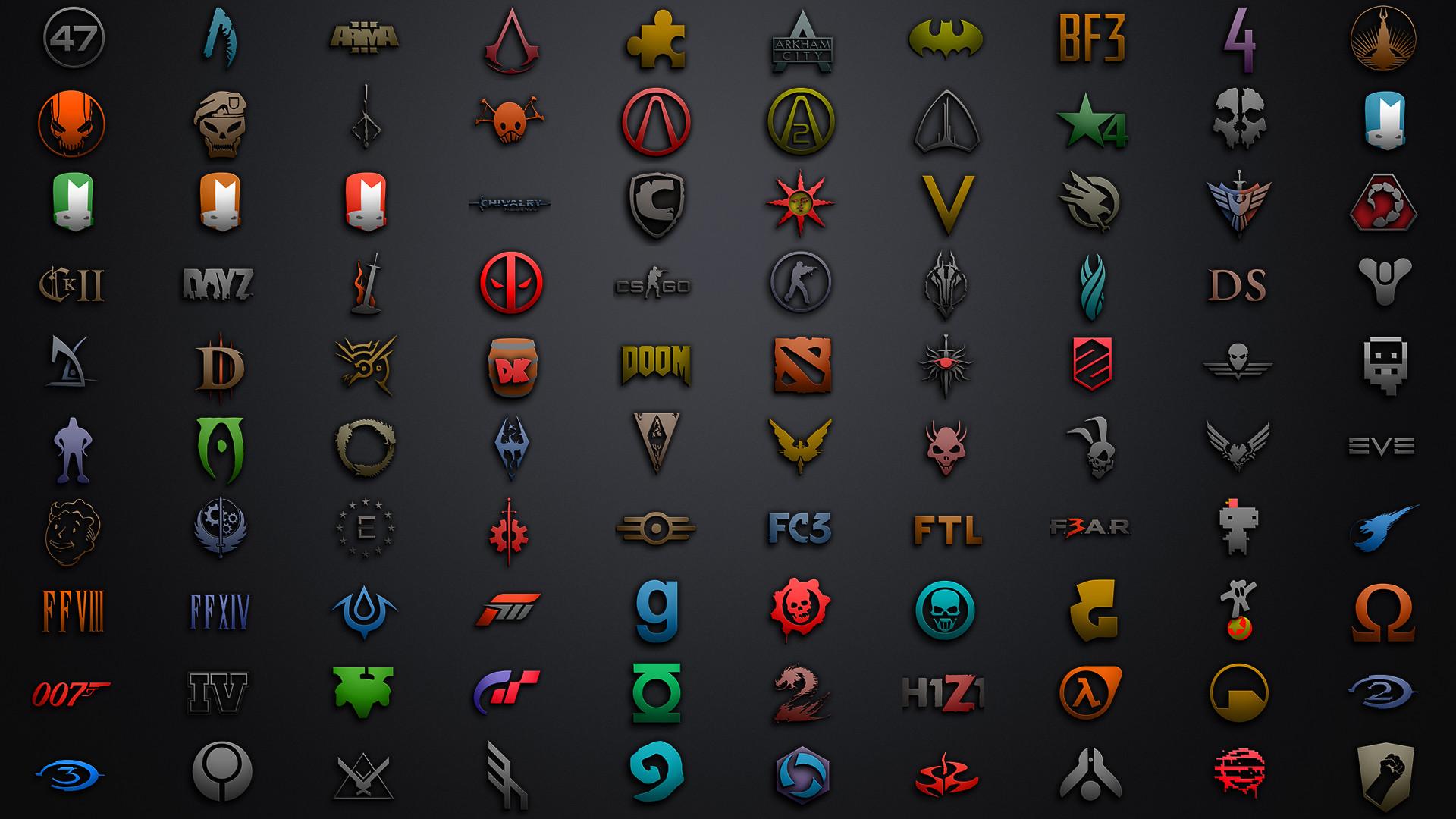 gaming wallpaper hd (73+ images)