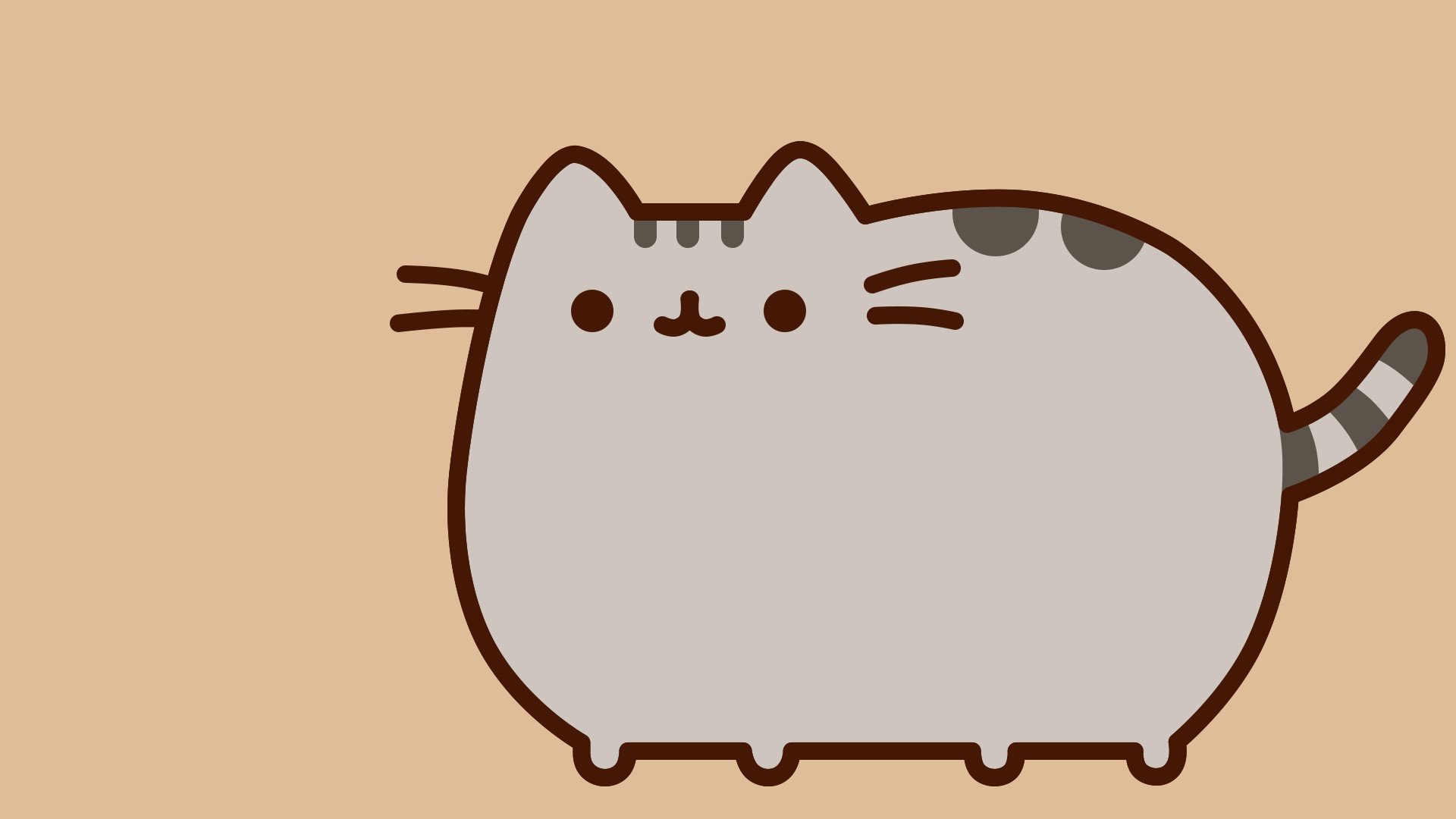 1920x1080 Pusheen cat wallpaper | Pusheen | Pinterest | S5 wallpaper, Taps .