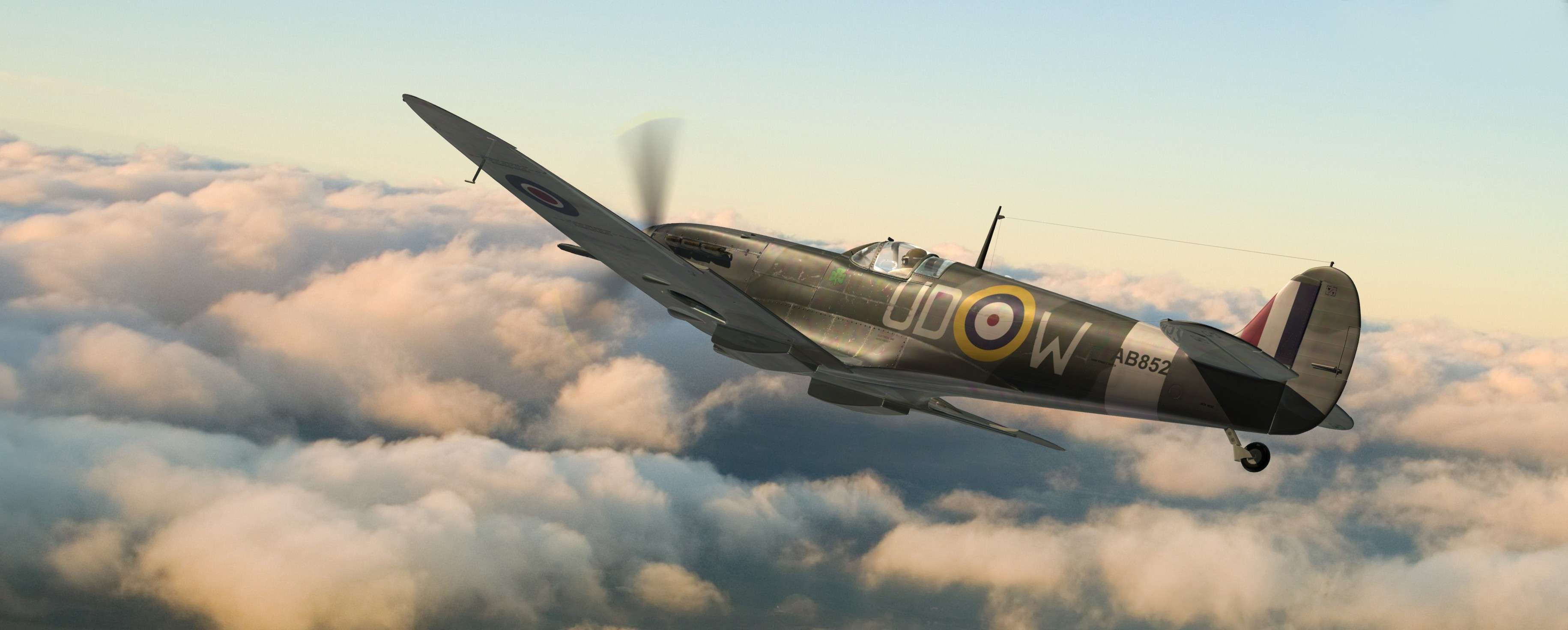 3661x1472 Spitfire Wallpaper (58 Wallpapers) – Wallpapers HD