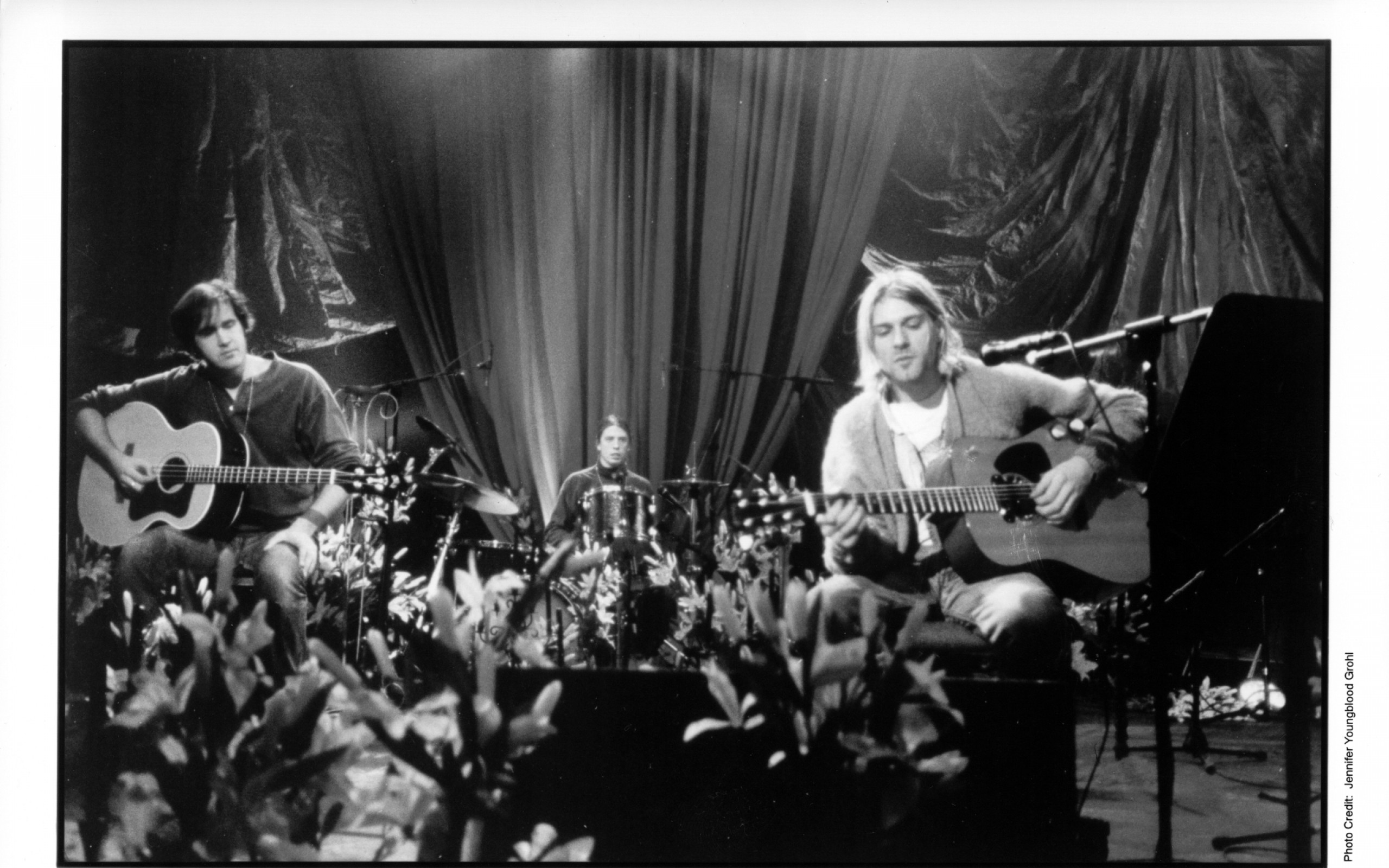 Nirvana Wallpapers 65 Images