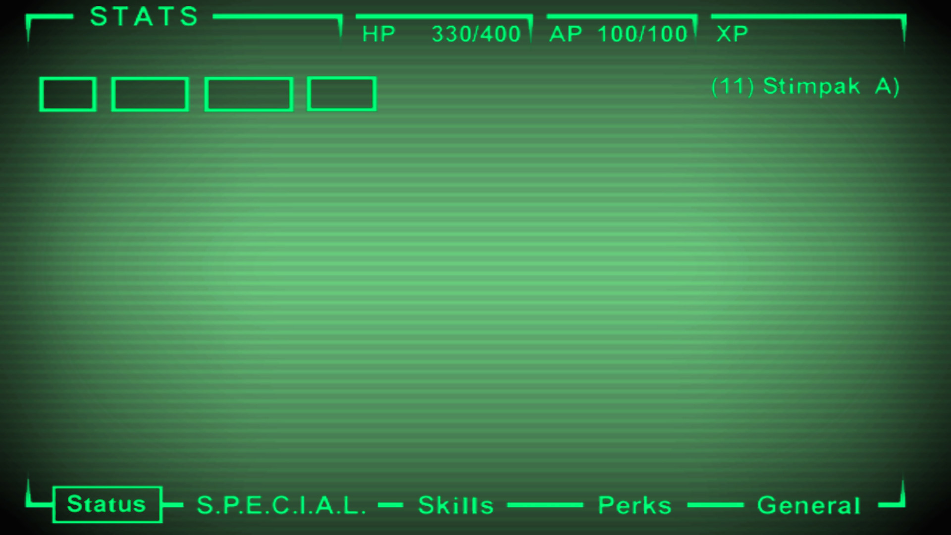 1920x1080 pip boy background 1