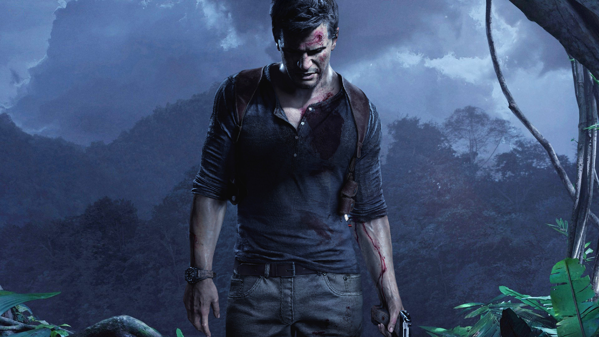 uncharted 4 free download android
