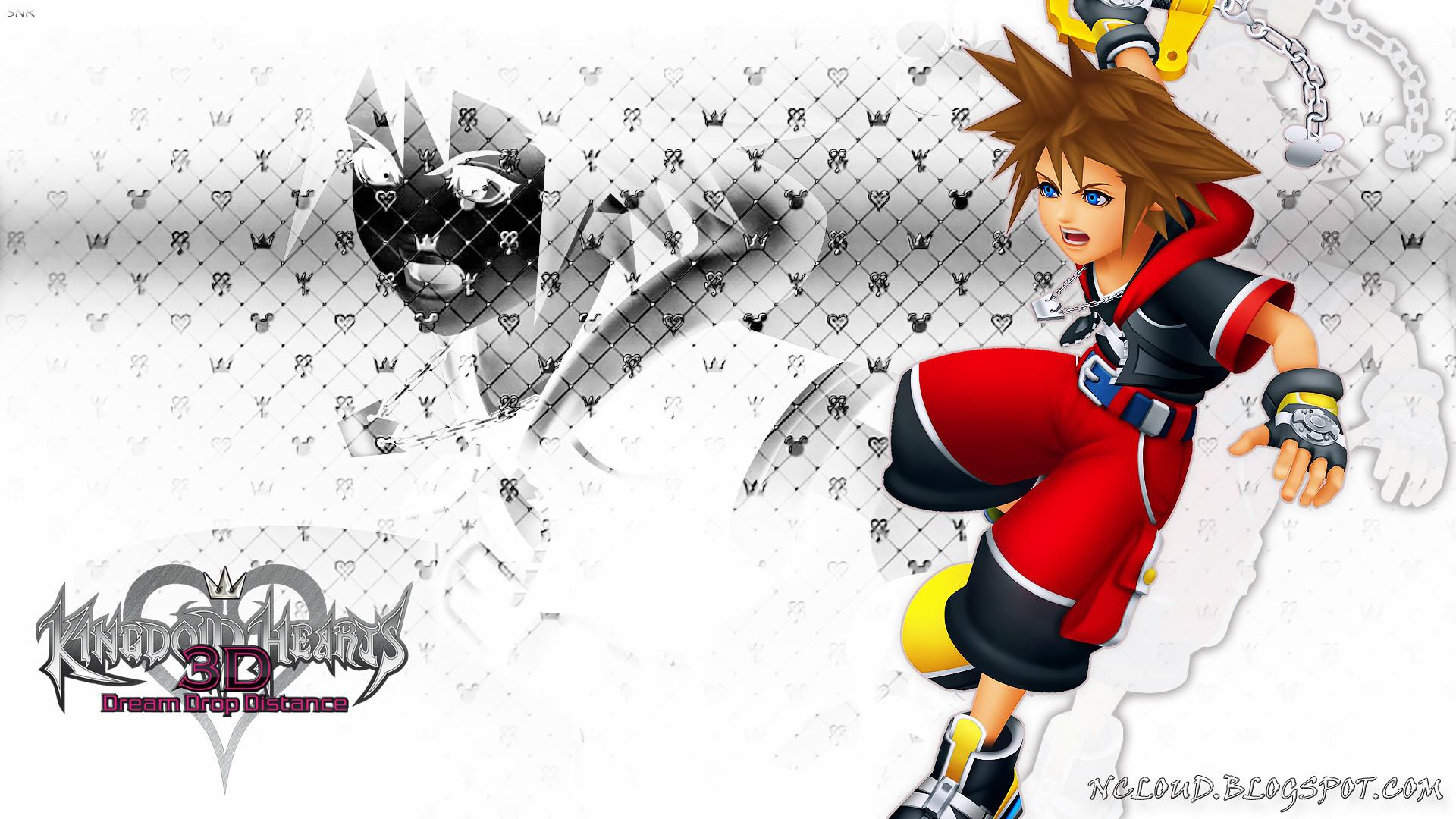 Kingdom Hearts Riku Wallpaper 70 Images