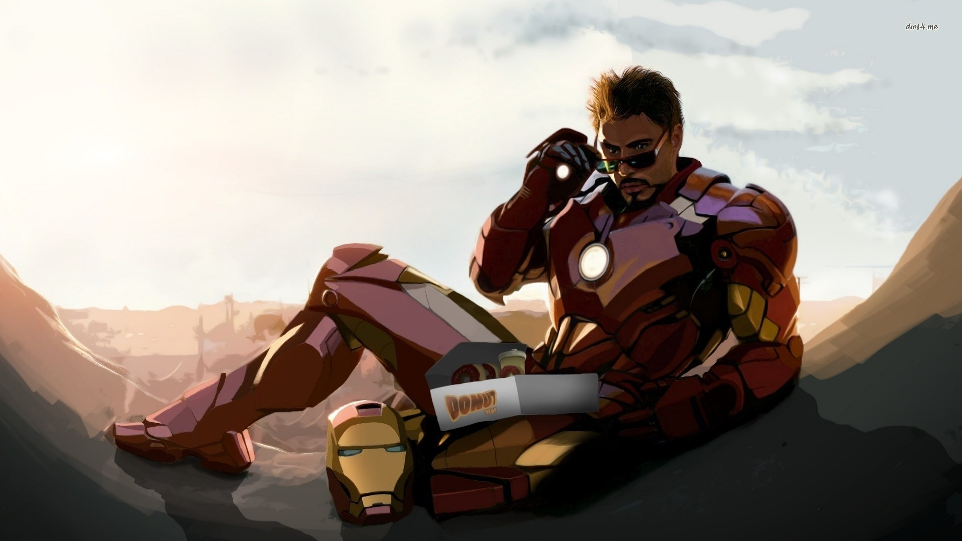 1920x1080 iron man wallpaper 22