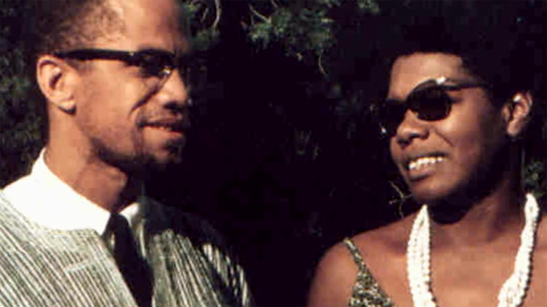 1920x1080 Explore the strong friendship between Maya Angelou and Malcolm X in Ghana |  American Masters | PBS