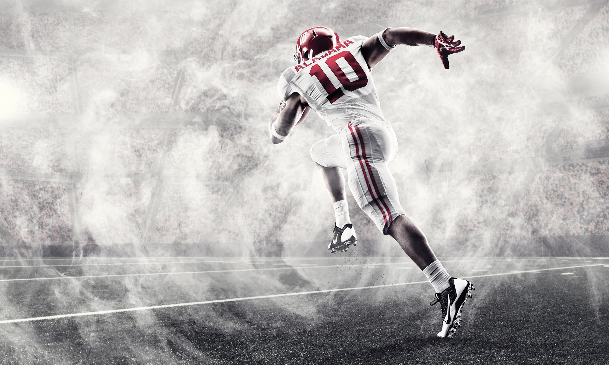 Nike College Football Wallpaper: Alabama Football Screensavers And Wallpaper (68+ Images