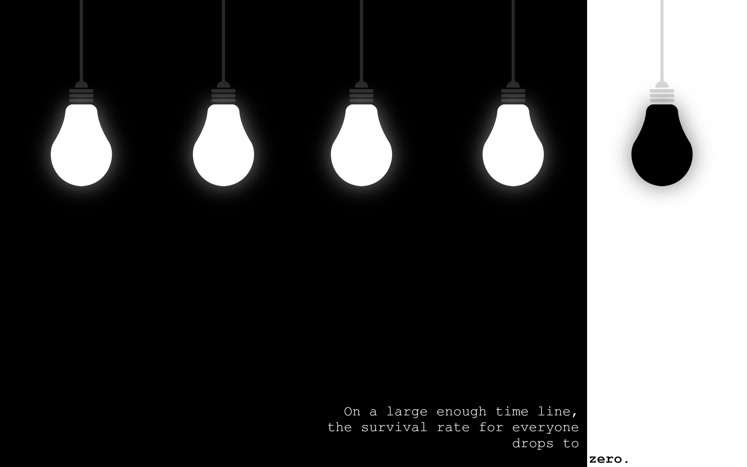 Harry potter quote wallpapers 62 images for Minimal art literatur