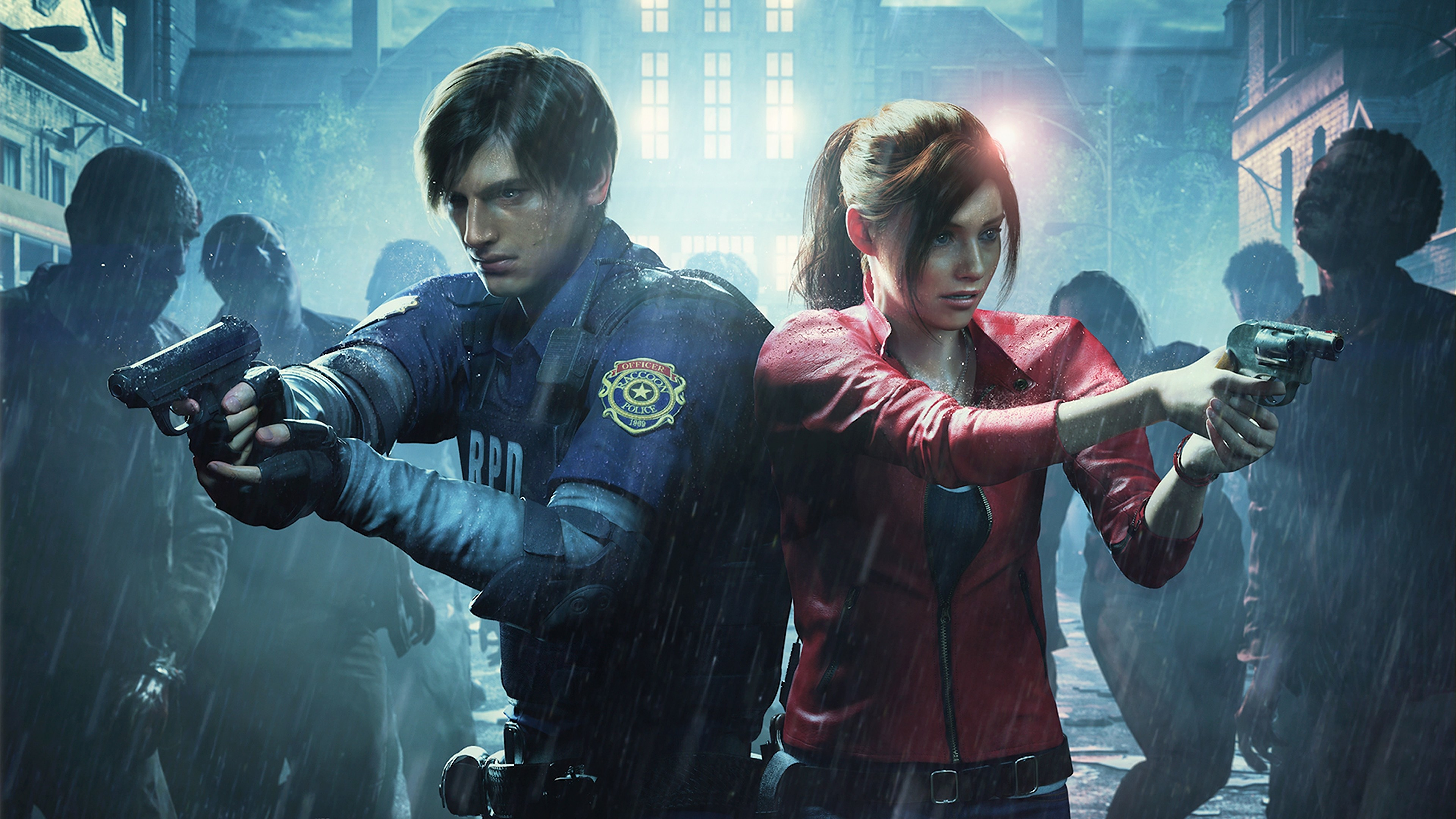 Claire Redfield Wallpaper 72 Images