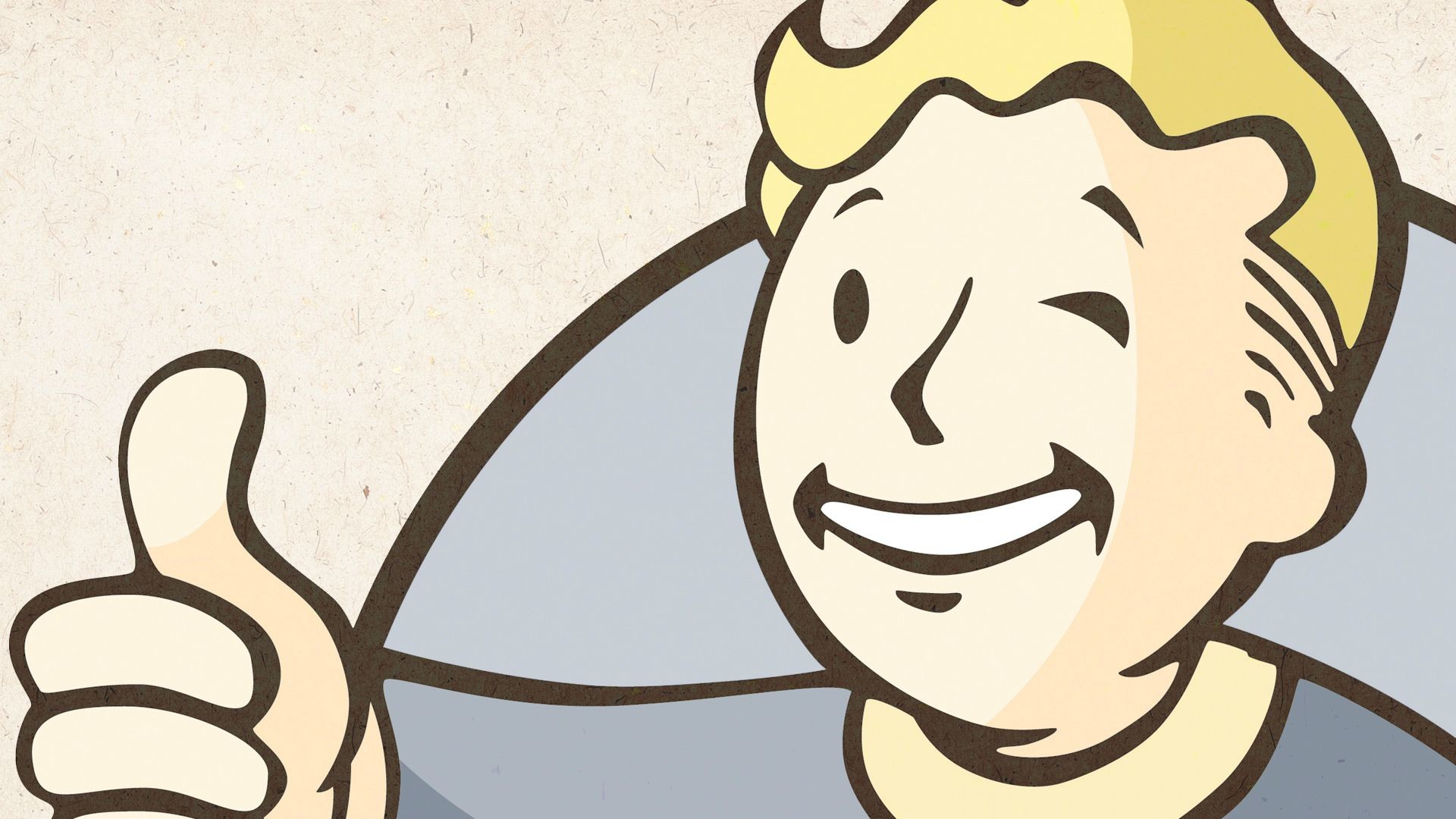 1920x1080 Fallout 4 - Welcome Home wallpaper  (no text)