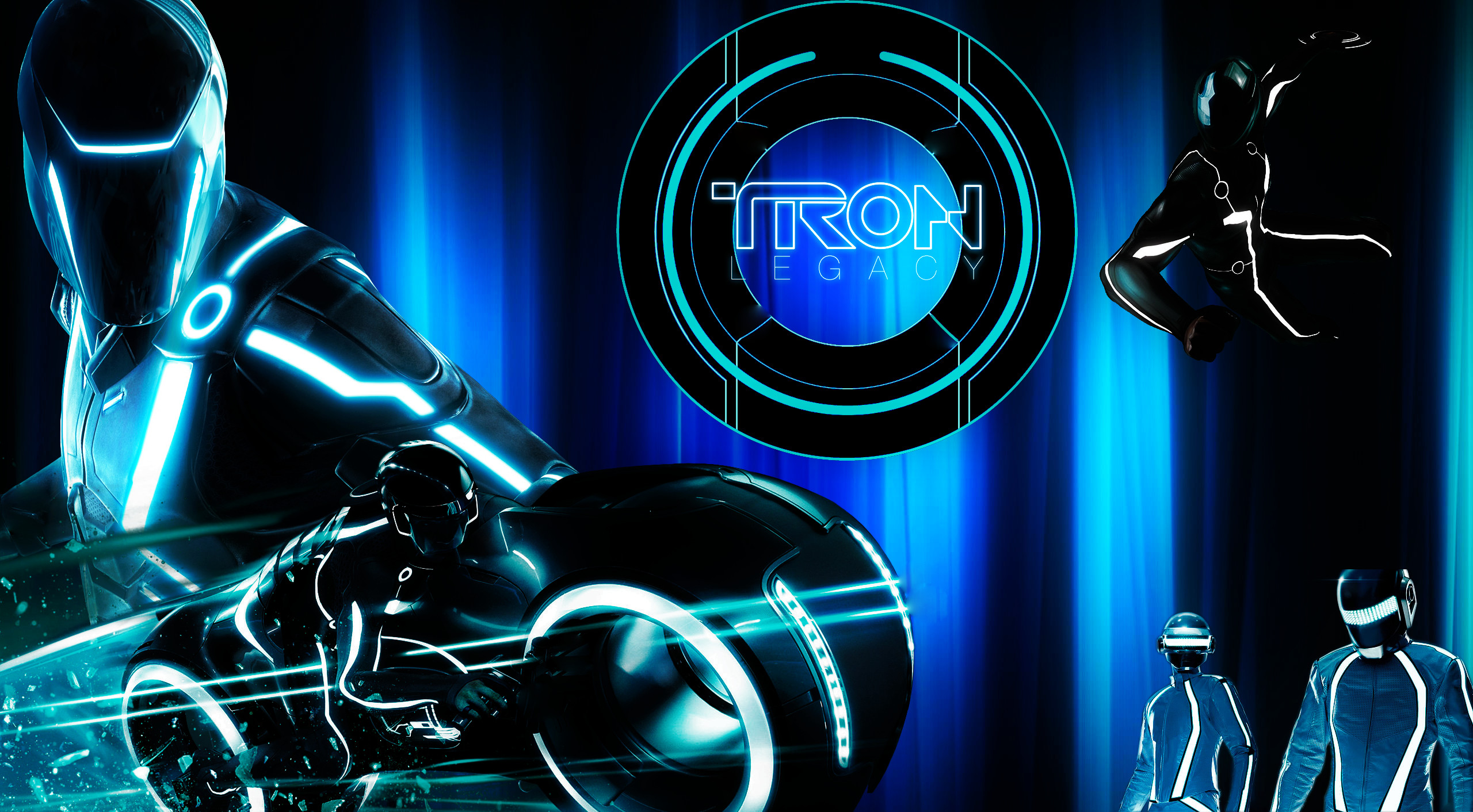 2560x1412 imperator-antea 10 3 Tron Legacy-Tron Wallpaper by TheRenegade01