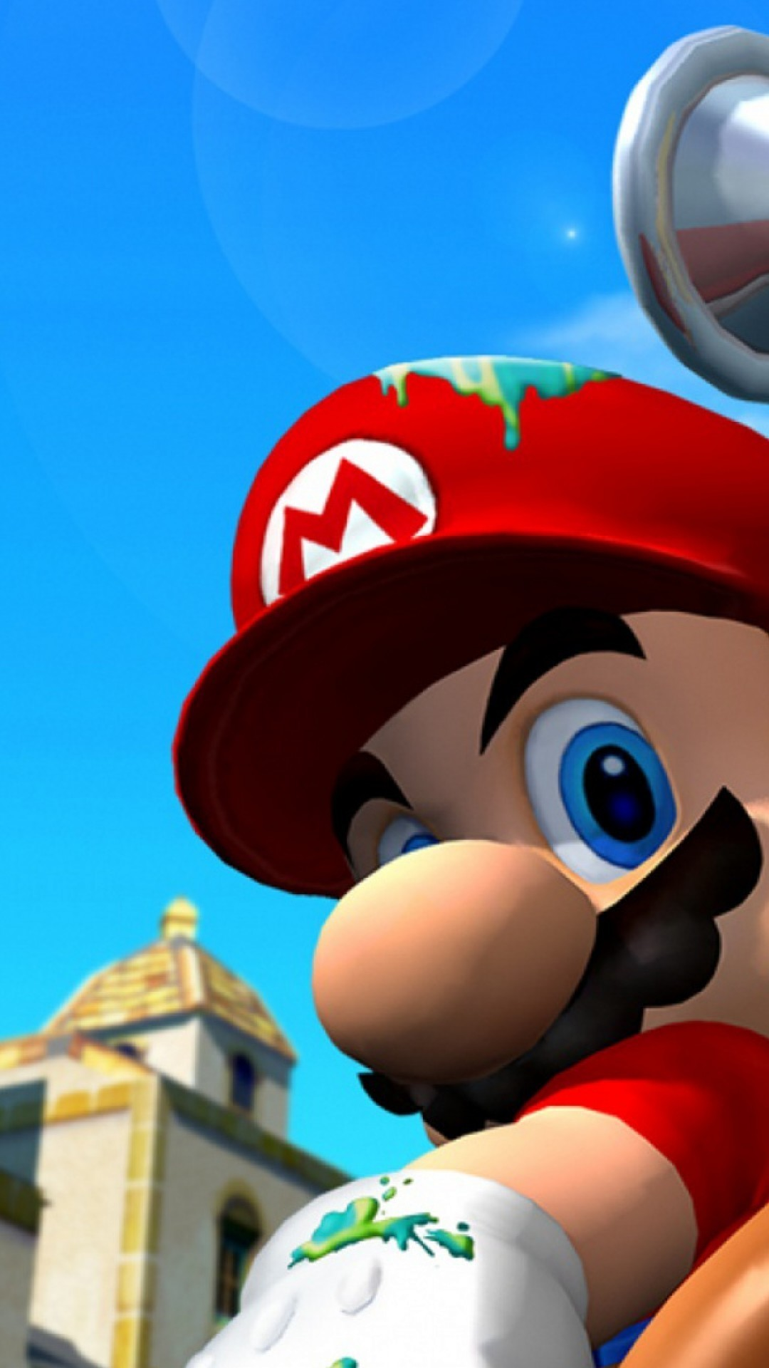 download mario games iphone