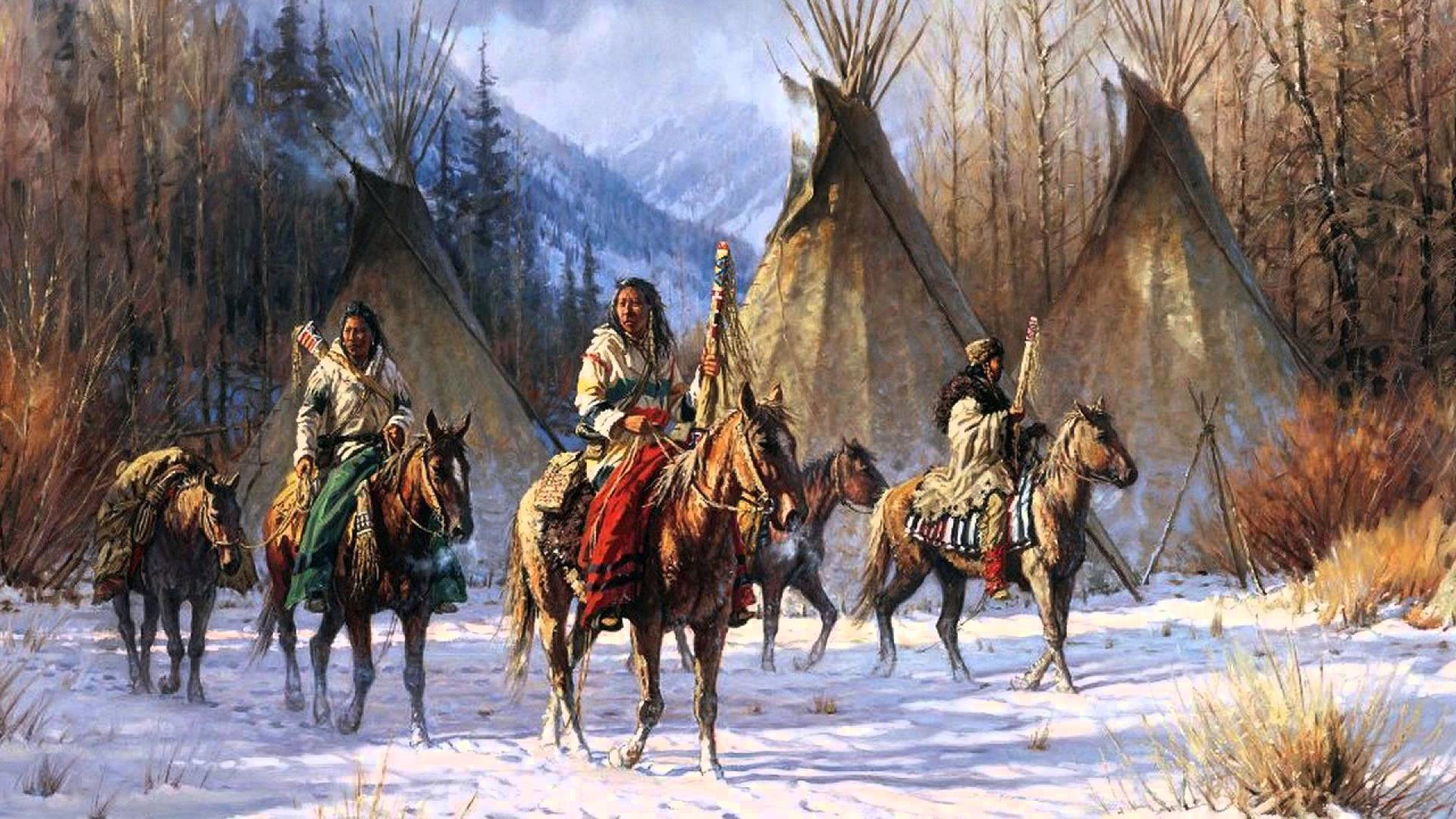 Native American Indian Wallpaper (69+ images)