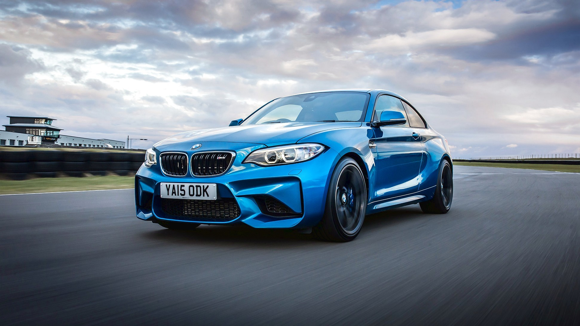 BMW M2 Wallpapers (64+ images)
