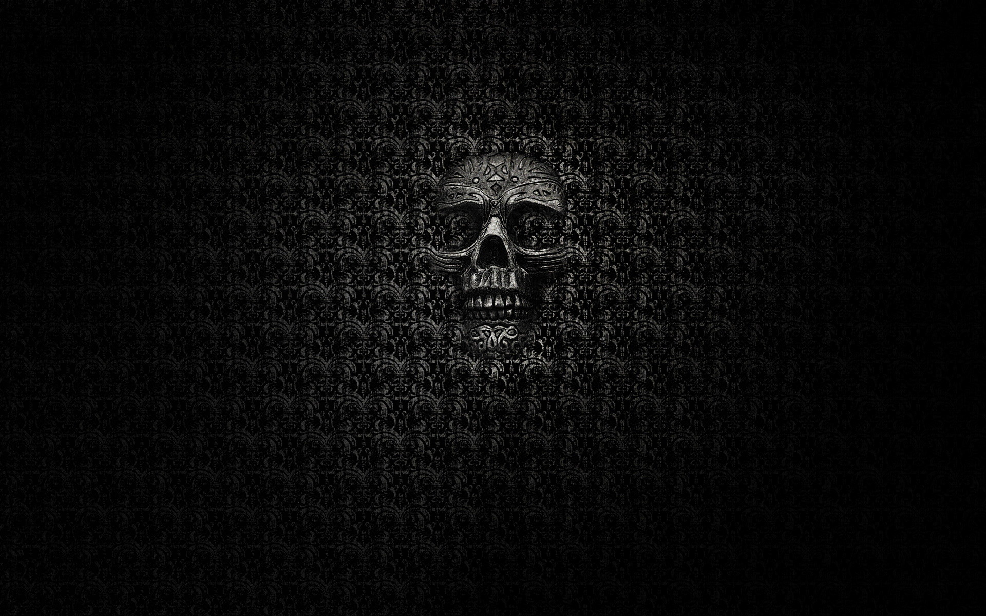 1920x1200 cute skull wallpapers. Â«Â«