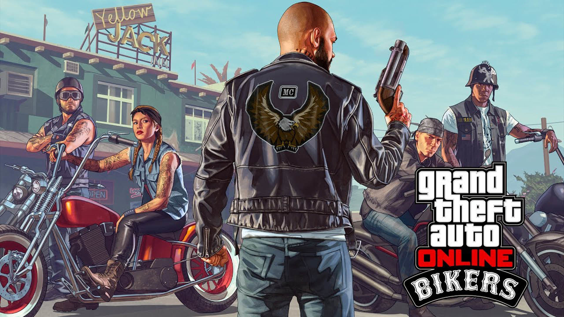1920x1080 Official GTA 5 Artwork | Games to Play | Pinterest | Grand theft auto,  Grand thef auto and Video games