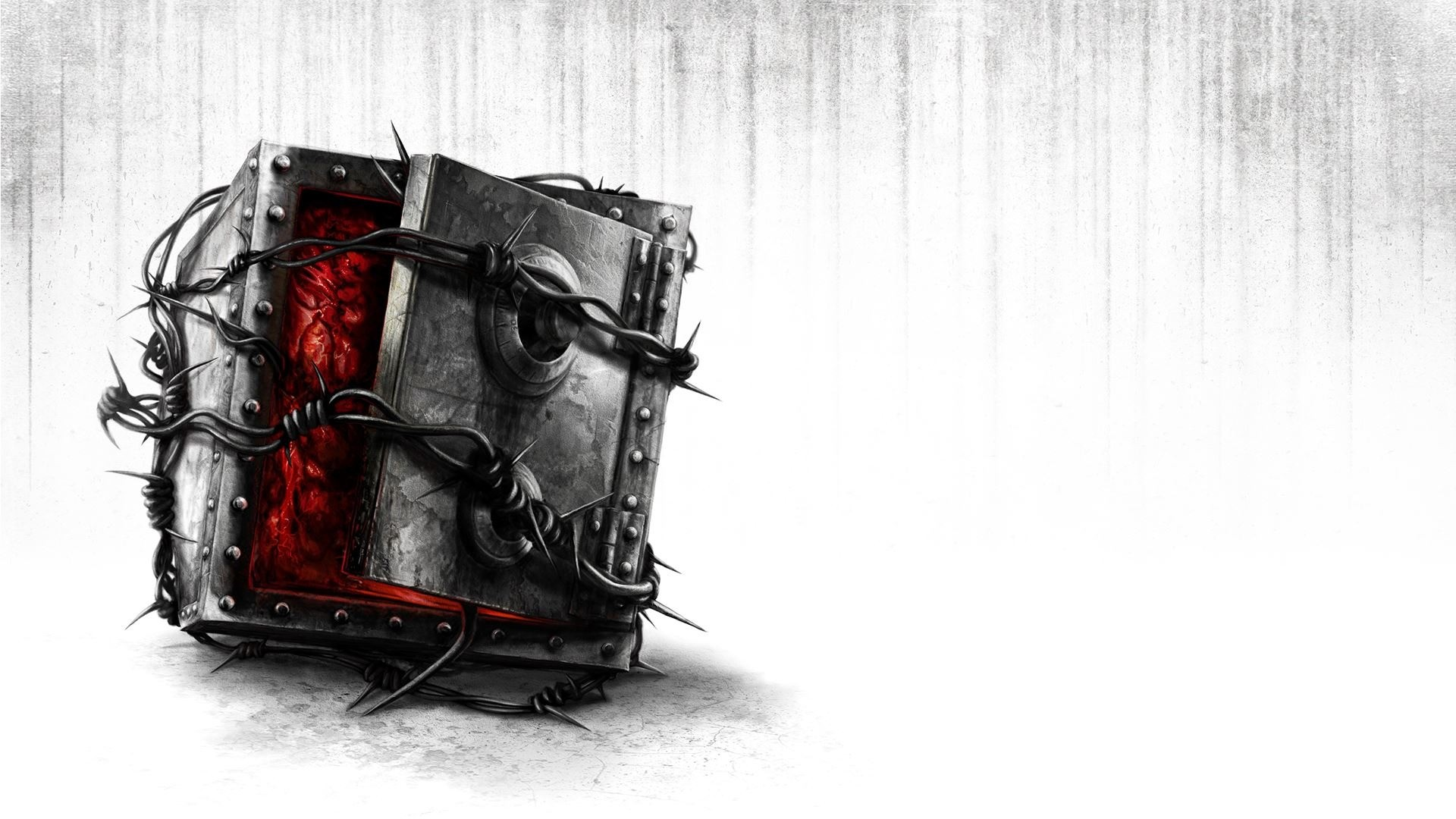 1920x1080  Wallpaper the evil within, tango gameworks, bethesda softworks