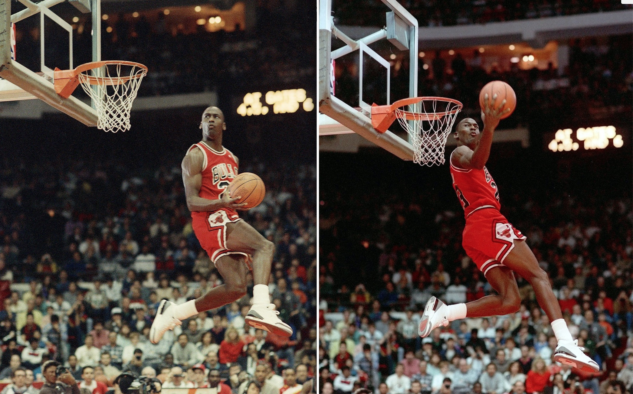 basketball without michael jordan Michael jordan retired after the 1997-98 nba why he can't be compared to michael jordan jordan played basketball so hard he bent the game to.