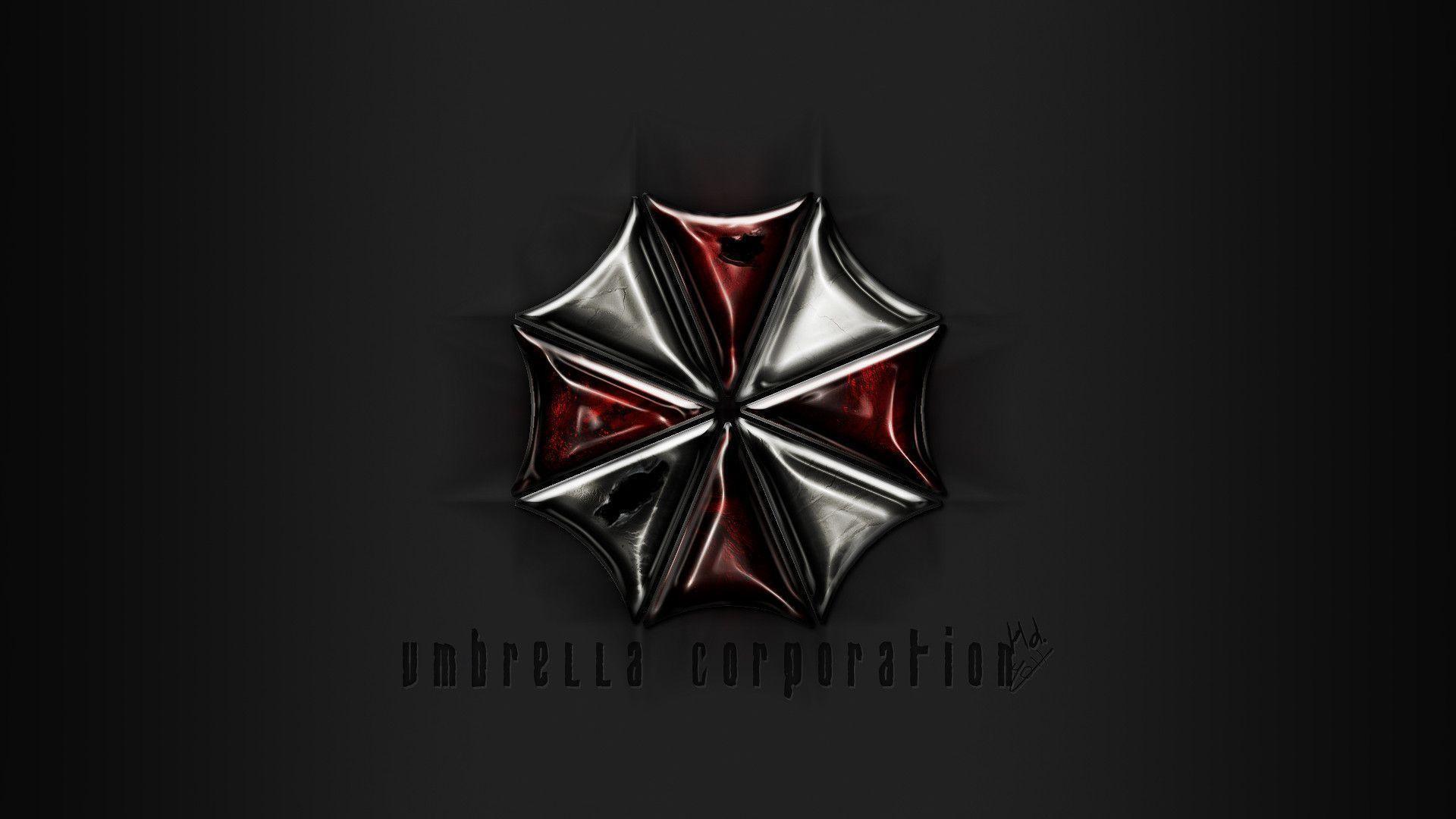 Umbrella Corporation Wallpaper 1080p Umbrella Corporation L...