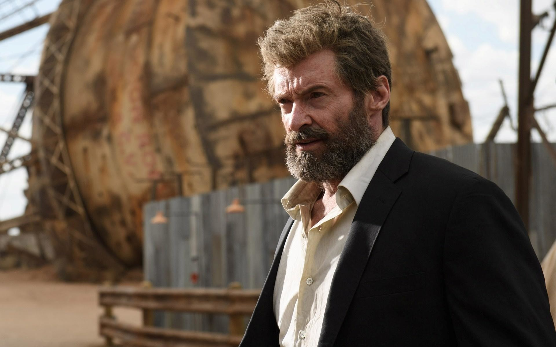 1920x1200 Logan actor Hugh Jackman would have kept playing Wolverine if X-Men crossed  over with Avengers | The Independent