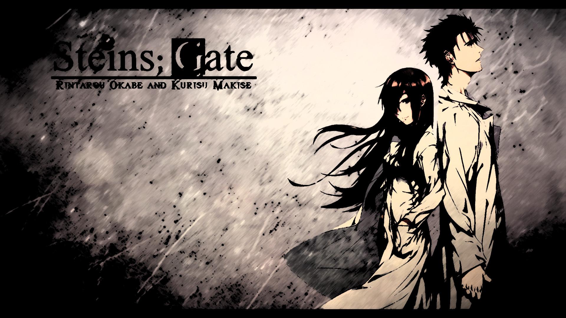 Steins Gate Wallpaper HD (71+ images)
