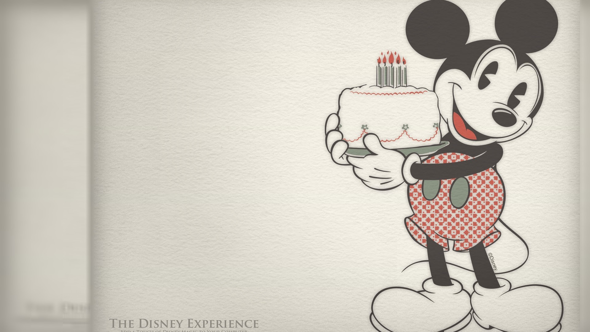 Black Cartoon Wallpaper 55 Image Collections Of: Wallpaper Happy Birthday Cake (55+ Images