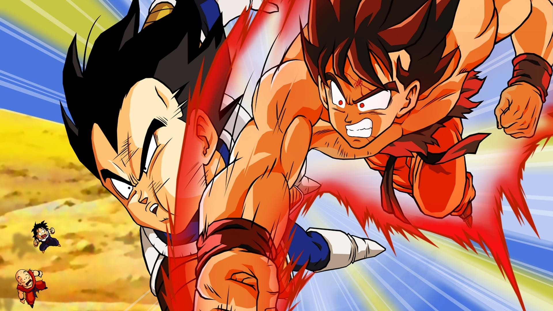 goku's portrayal in dragon ball and During the last few episodes/chapters of dbz and throughout the entirety of dragon ball gt, goku and pan's relationship is portrayed as something very special for the both of them goku cares about his friends and family, but he and pan connect on a deeper level.
