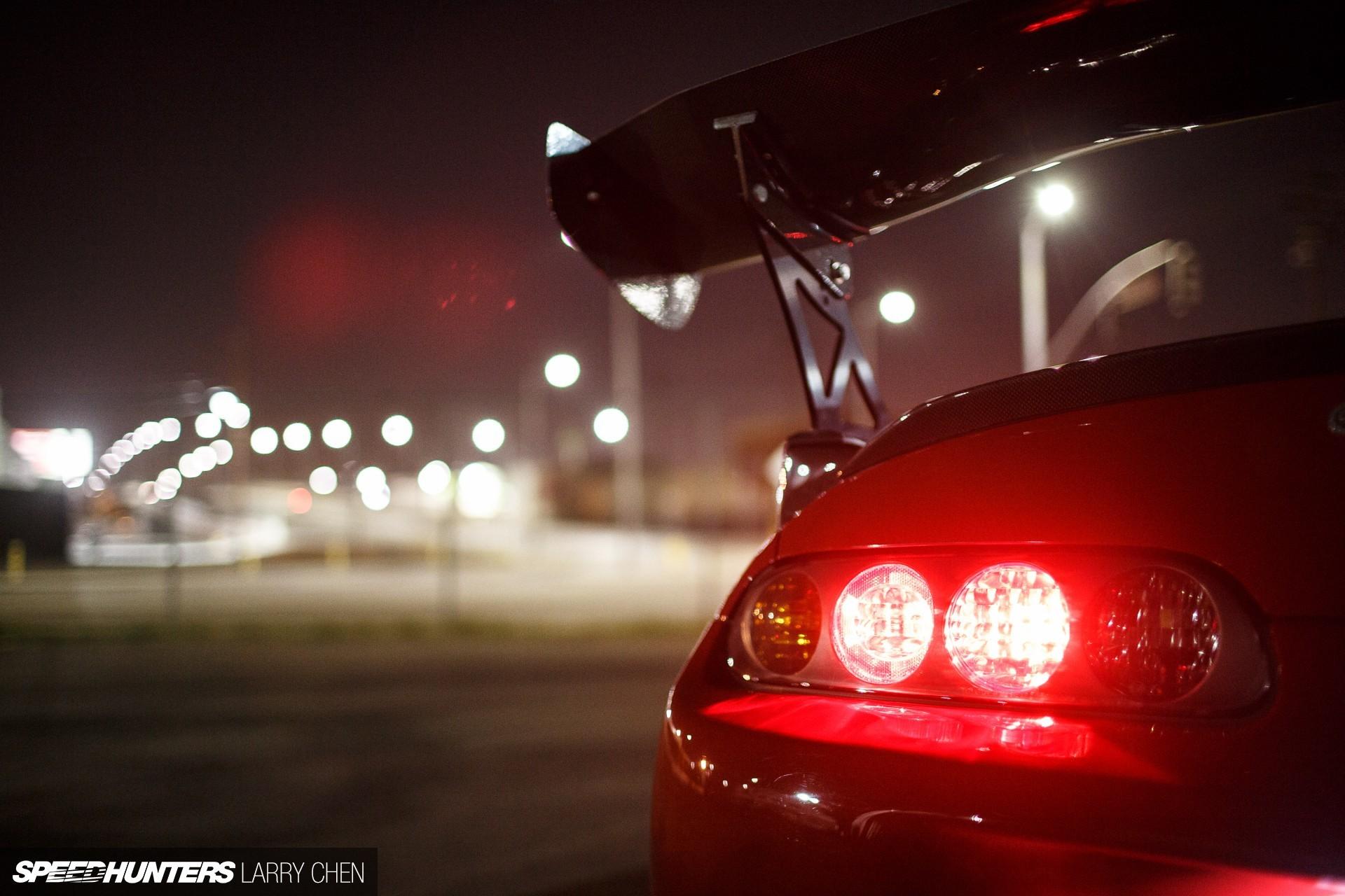Toyota Supra Wallpaper 74 Images