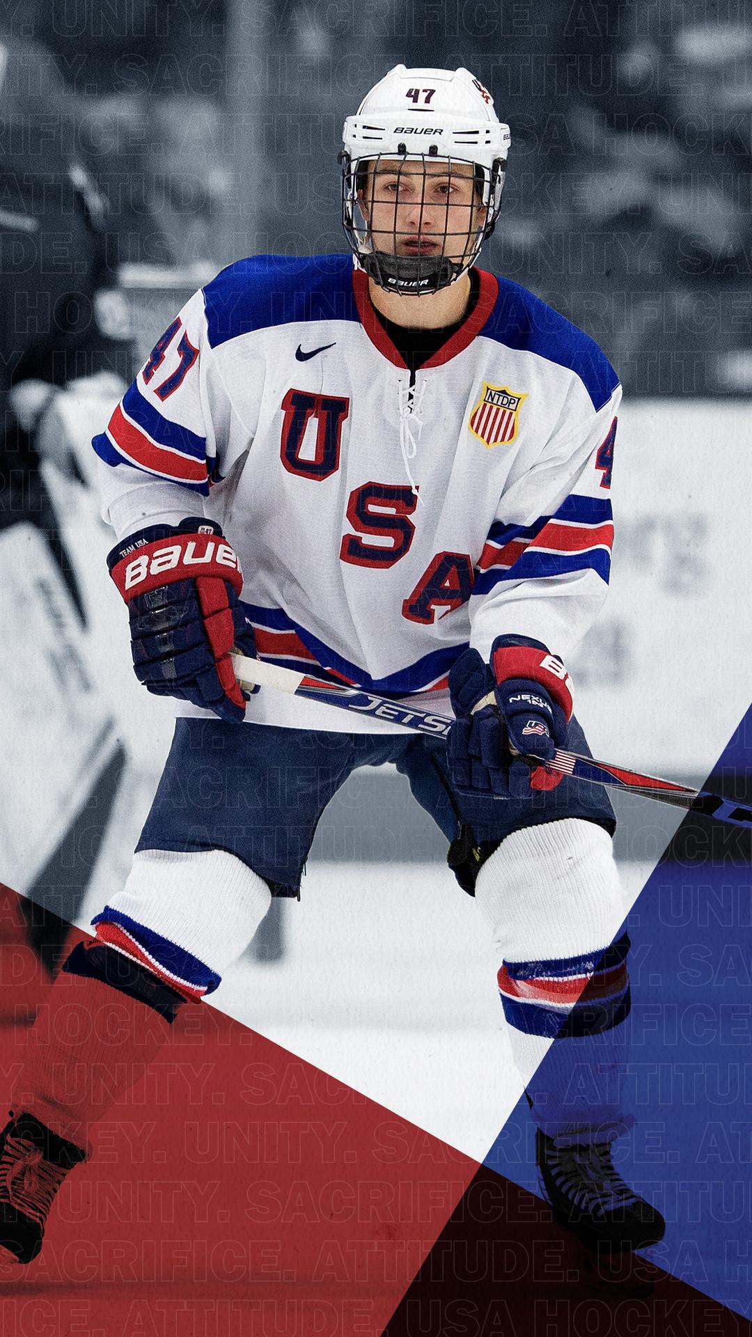 Team USA Hockey Wallpaper (83+ images)