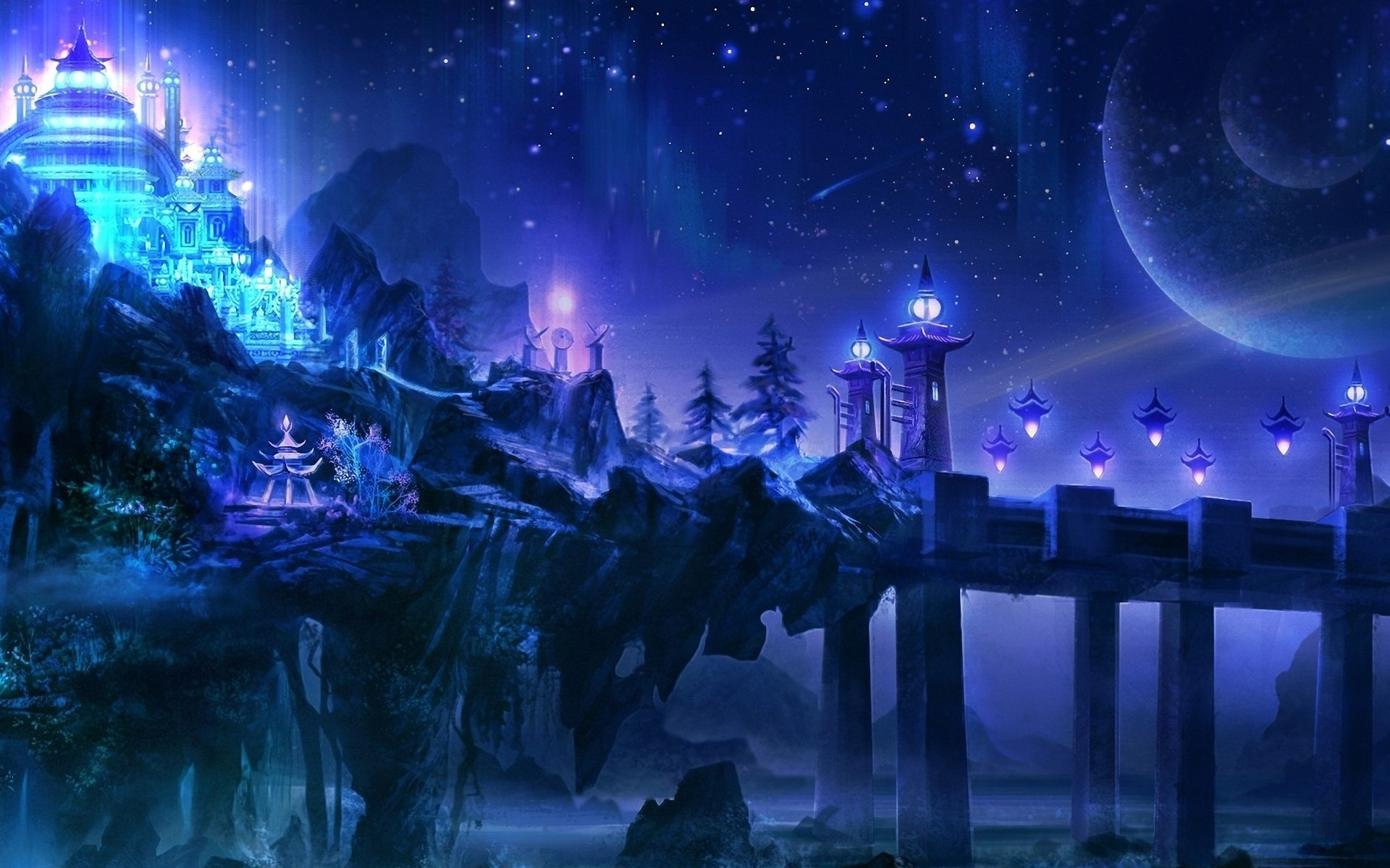 Magical Fantasy Hd Wallpapers That Will Take Your Breathe: Magical Wallpaper Images (74+ Images