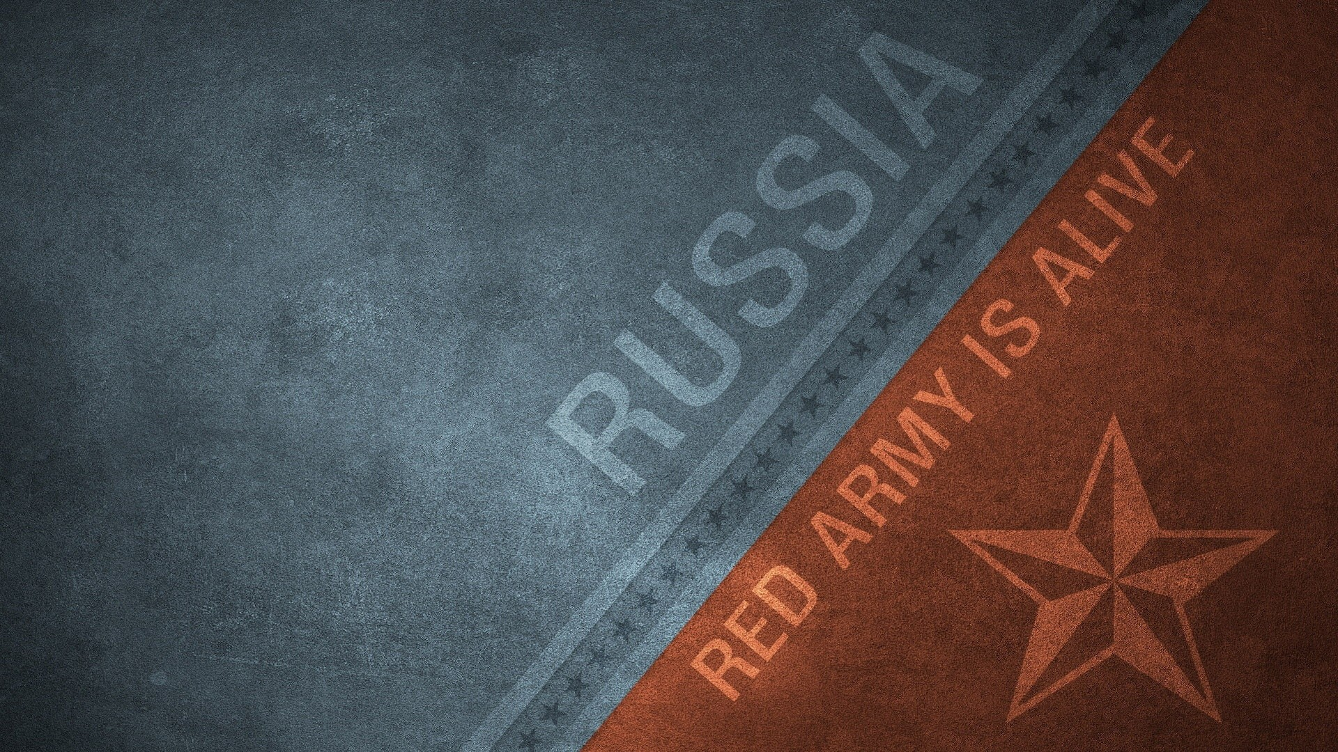 1920x1080 Red Army of Russia