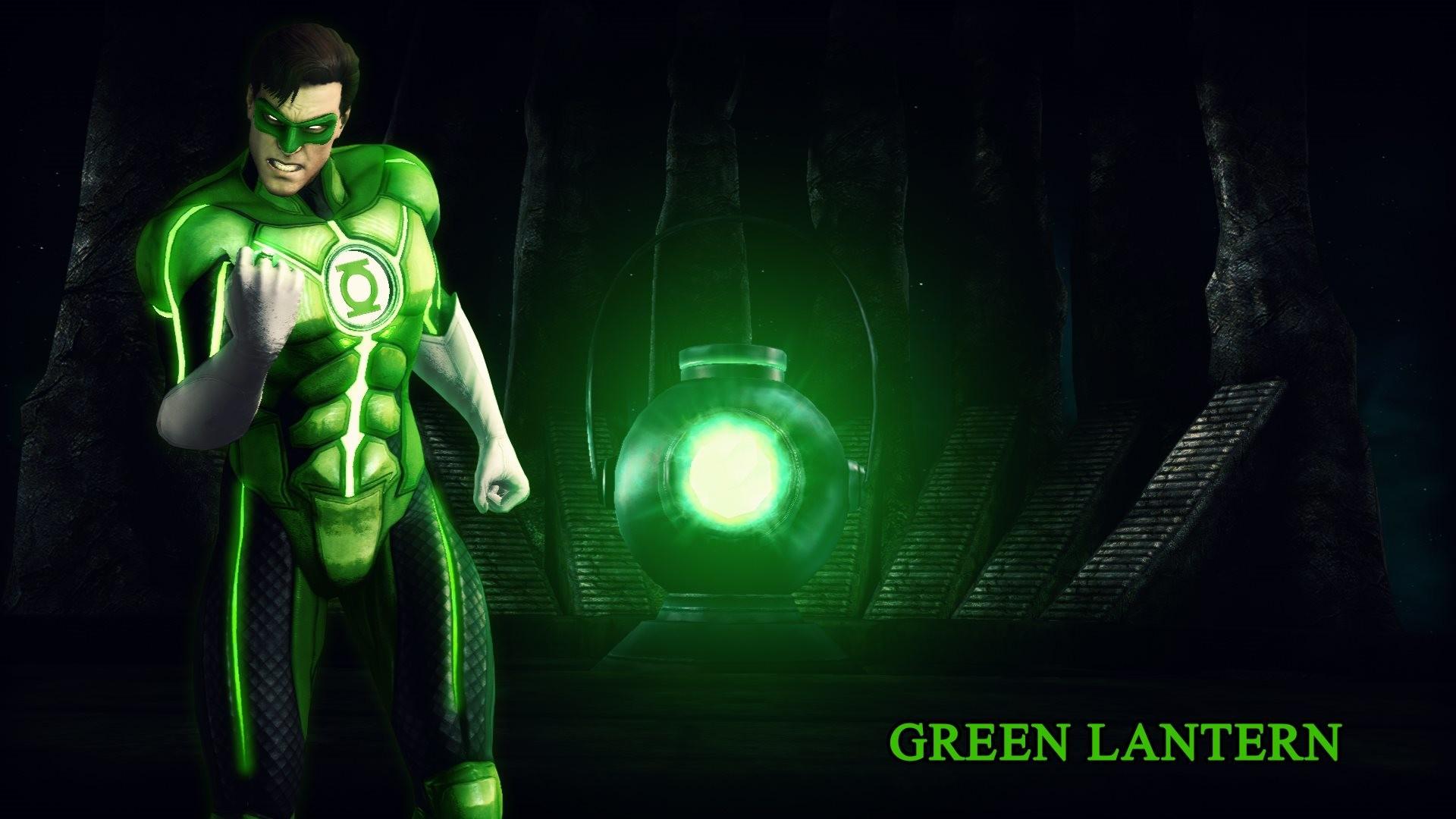 Green Lantern Logo Wallpaper (70+ Images