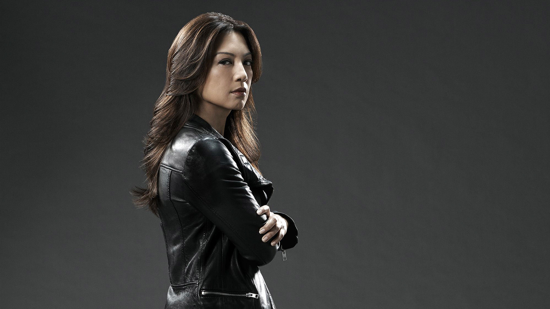 1920x1080 Agents of SHIELD Wallpapers HD - WallpaperSafari Ming Na Wen Agents of  SHIELD ...