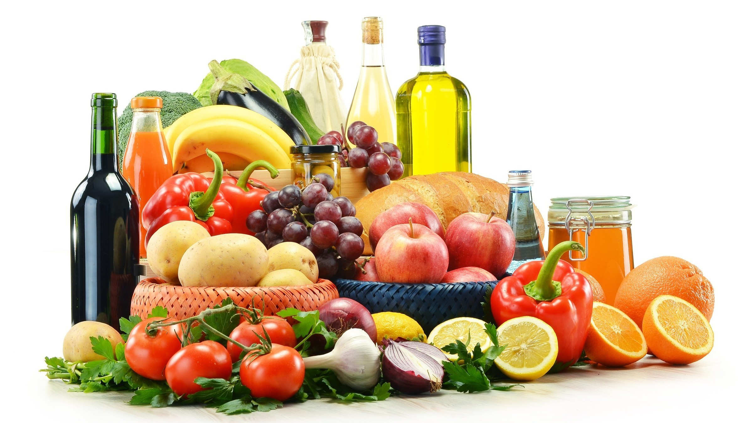 Healthy Food Wallpaper 65 Images