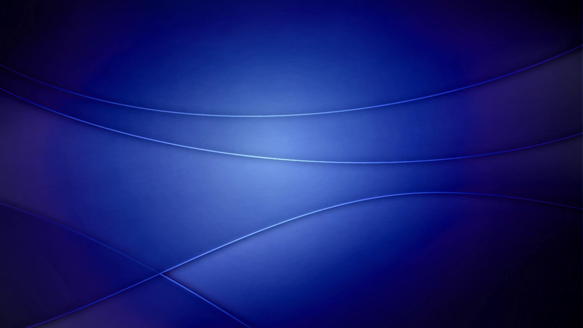 1920x1080 Royal Blue Wallpaper