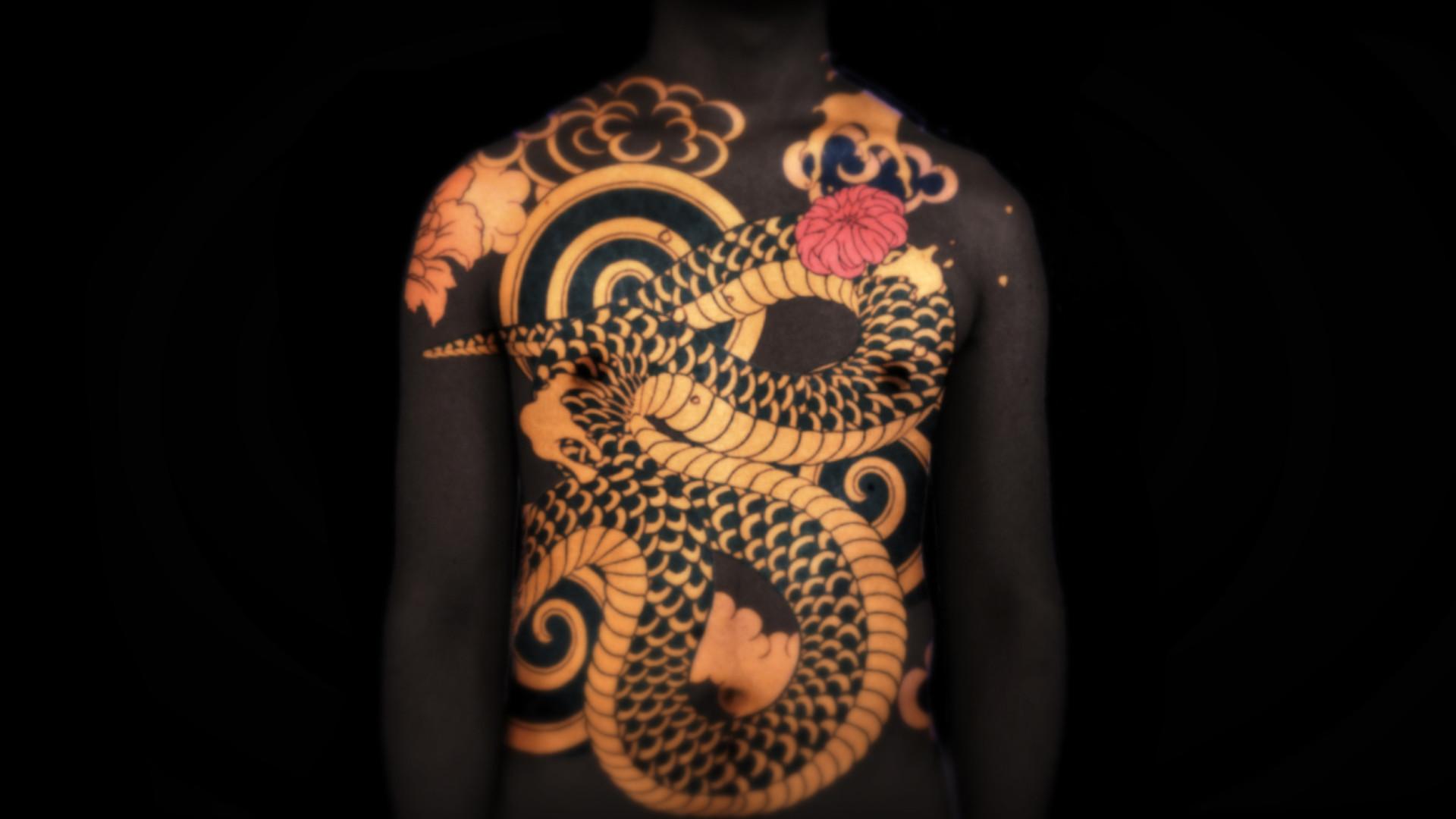 1920x1080 Tattoo Wallpapers, Fine HDQ Tattoo Backgrounds Popular FHDQ Wallpapers Of Tattoo Wallpapers)