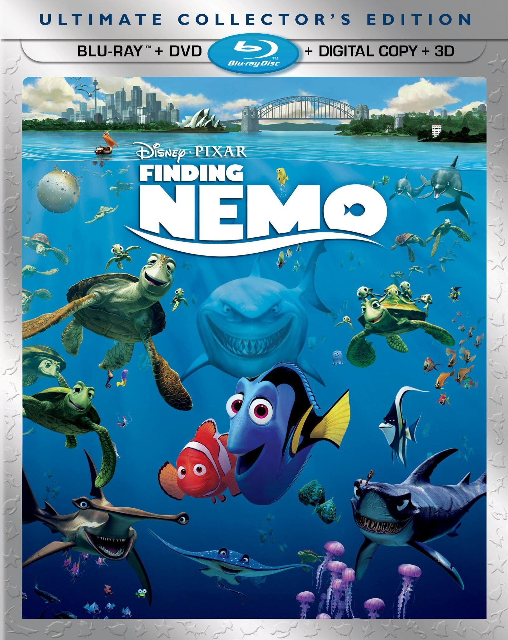 Hd Nemo Wallpapers 61 Images