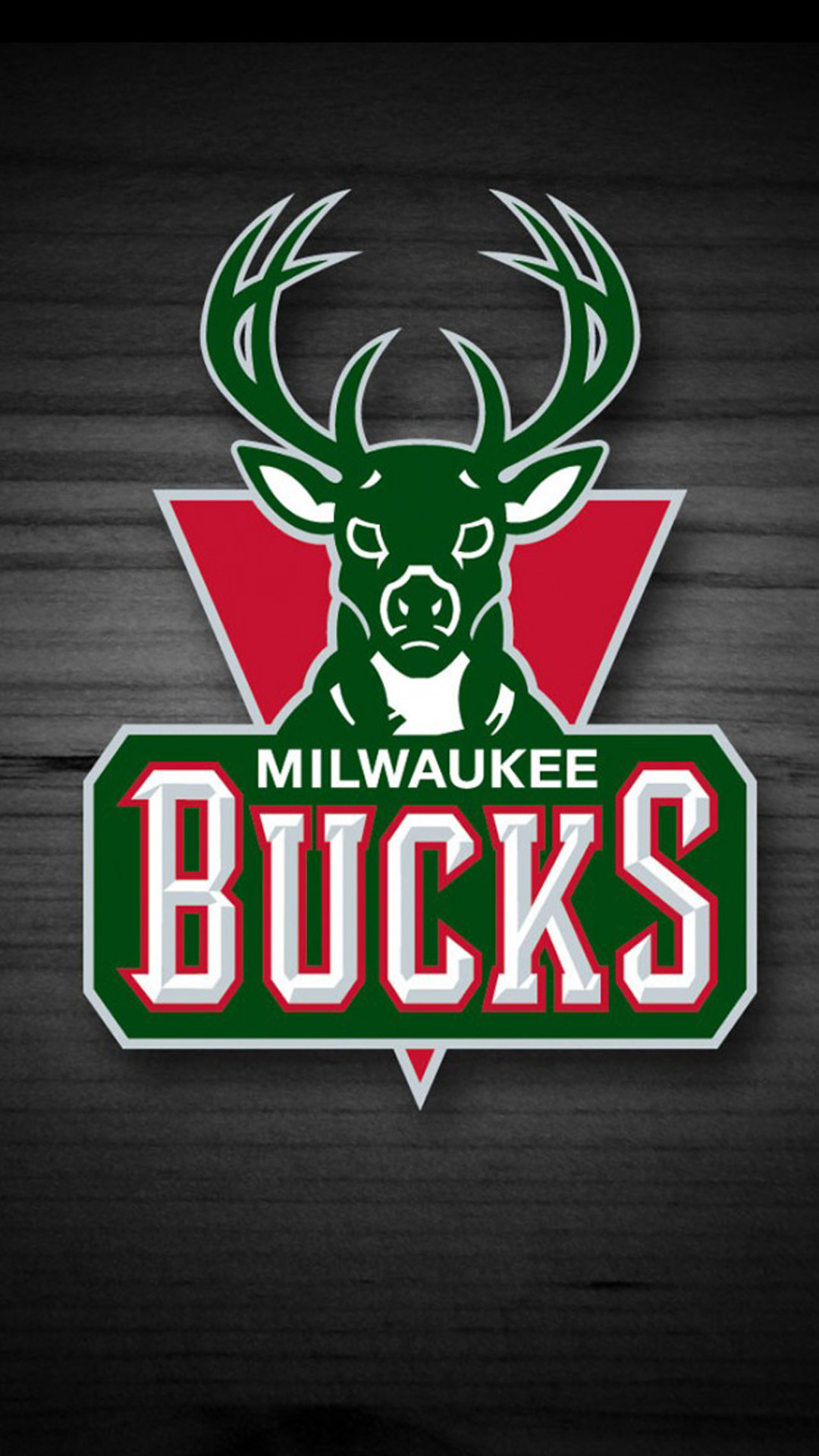 1080x1920 Milwaukee Bucks S4 Wallpapers